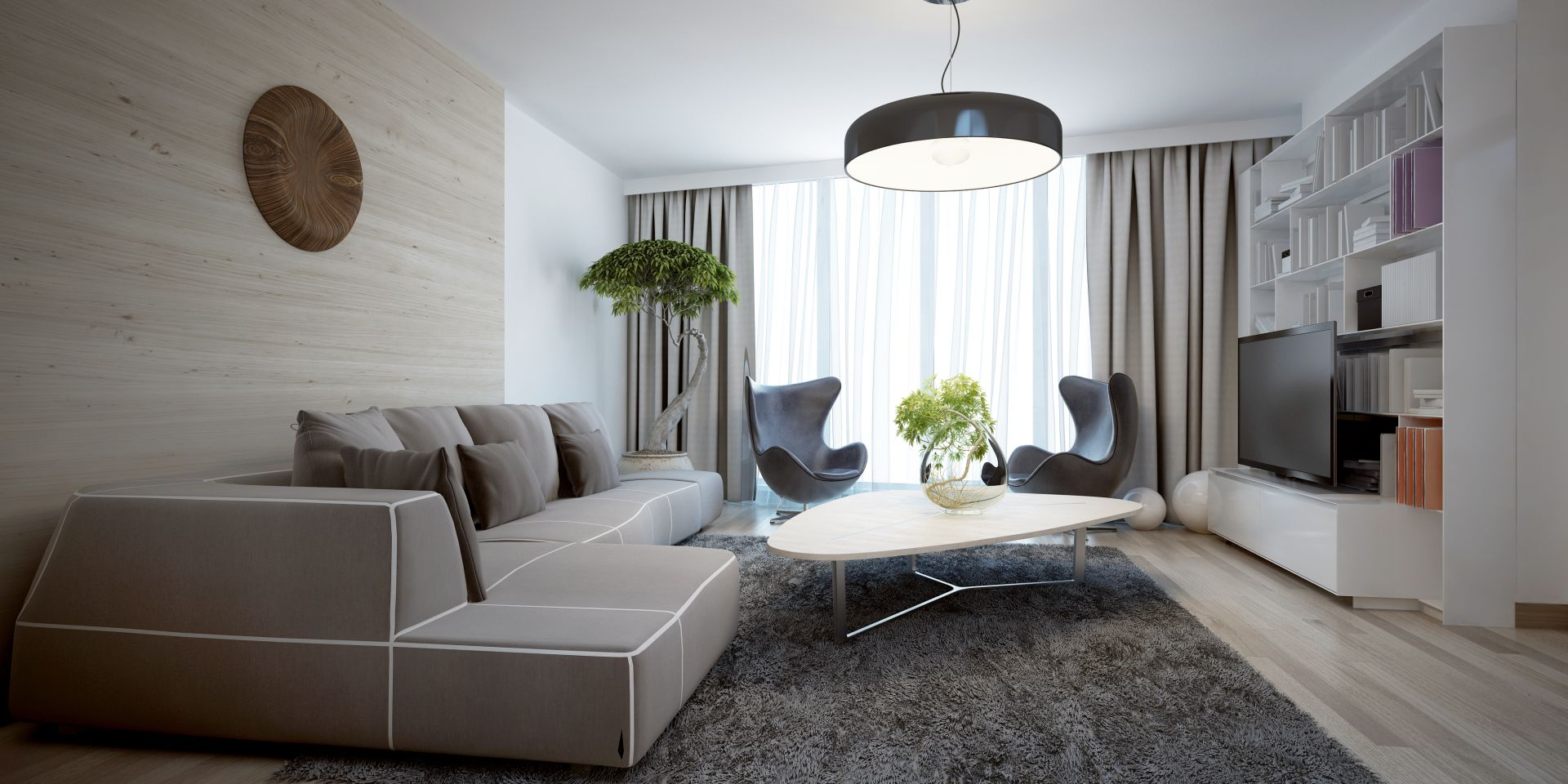 Smile on the Inside: Interior Decorating Ideas