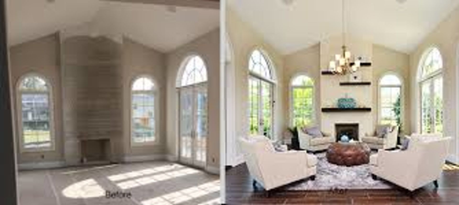 Home Staging Tips for Quick Sale – Walking through the Front Door