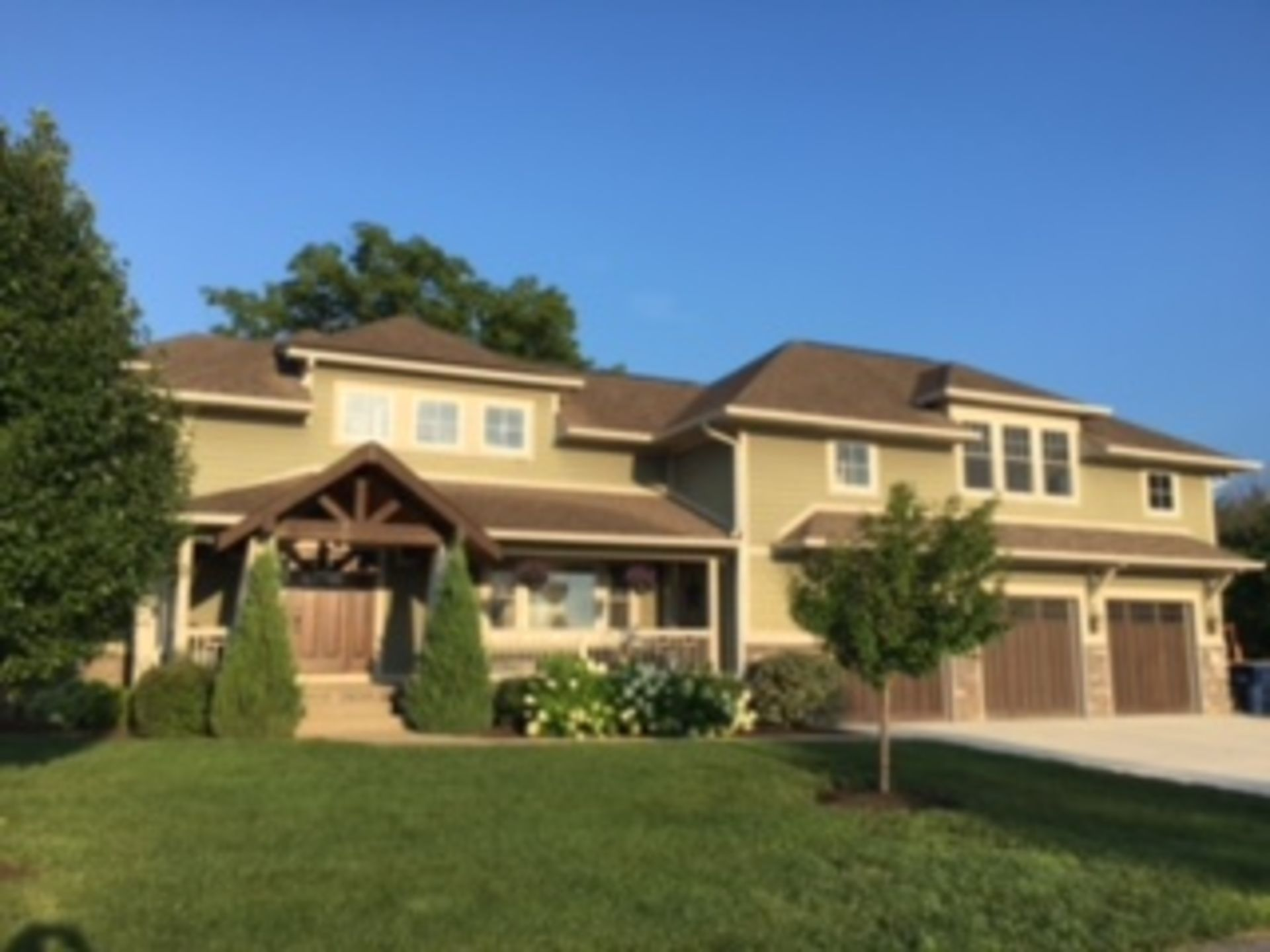 Open House-1290 W 700 North