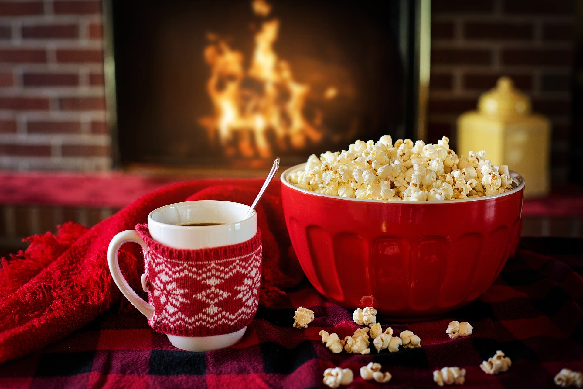 Hygge for the Holidays