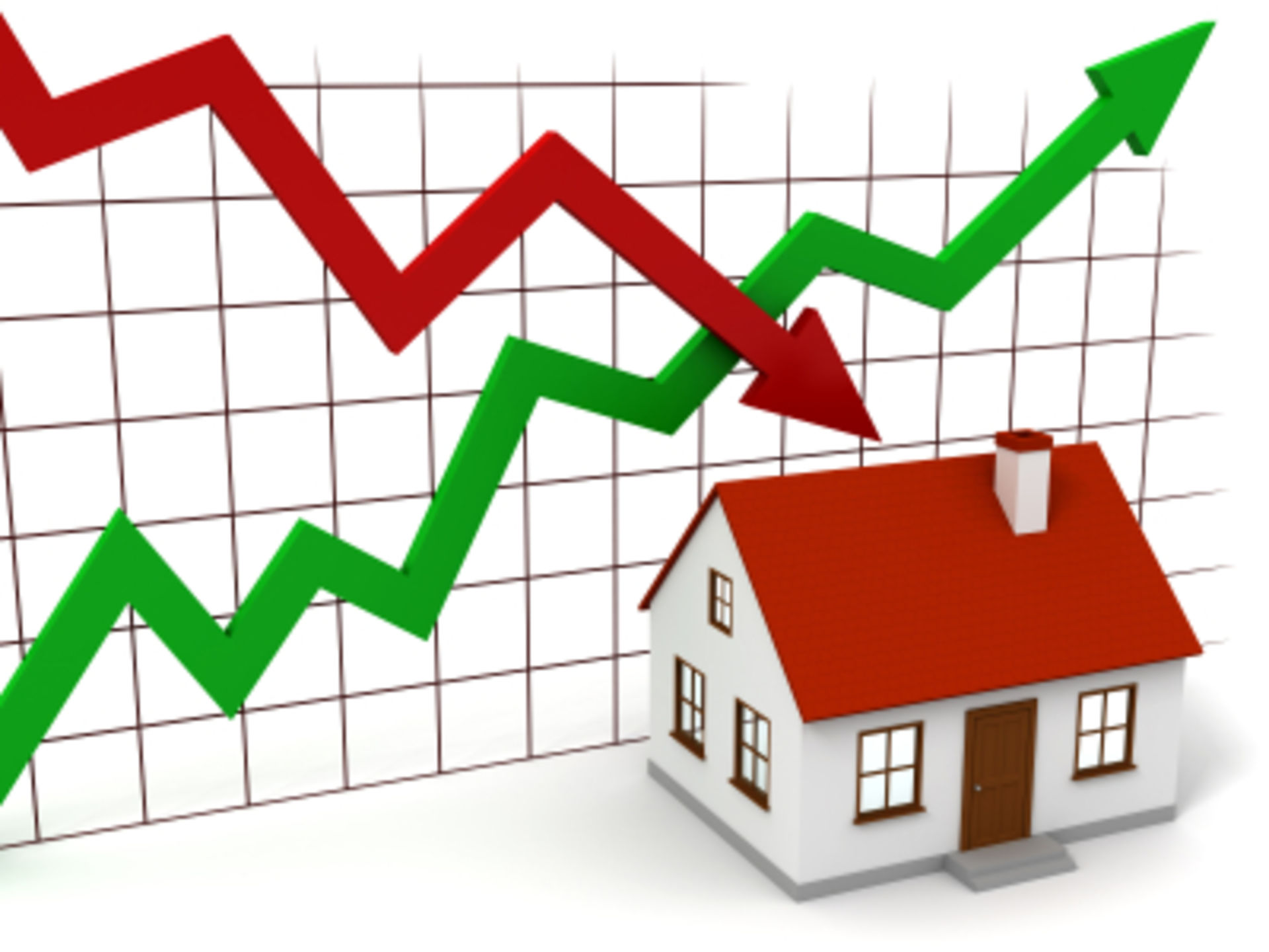 Housing Market Inventory by Jared Associates