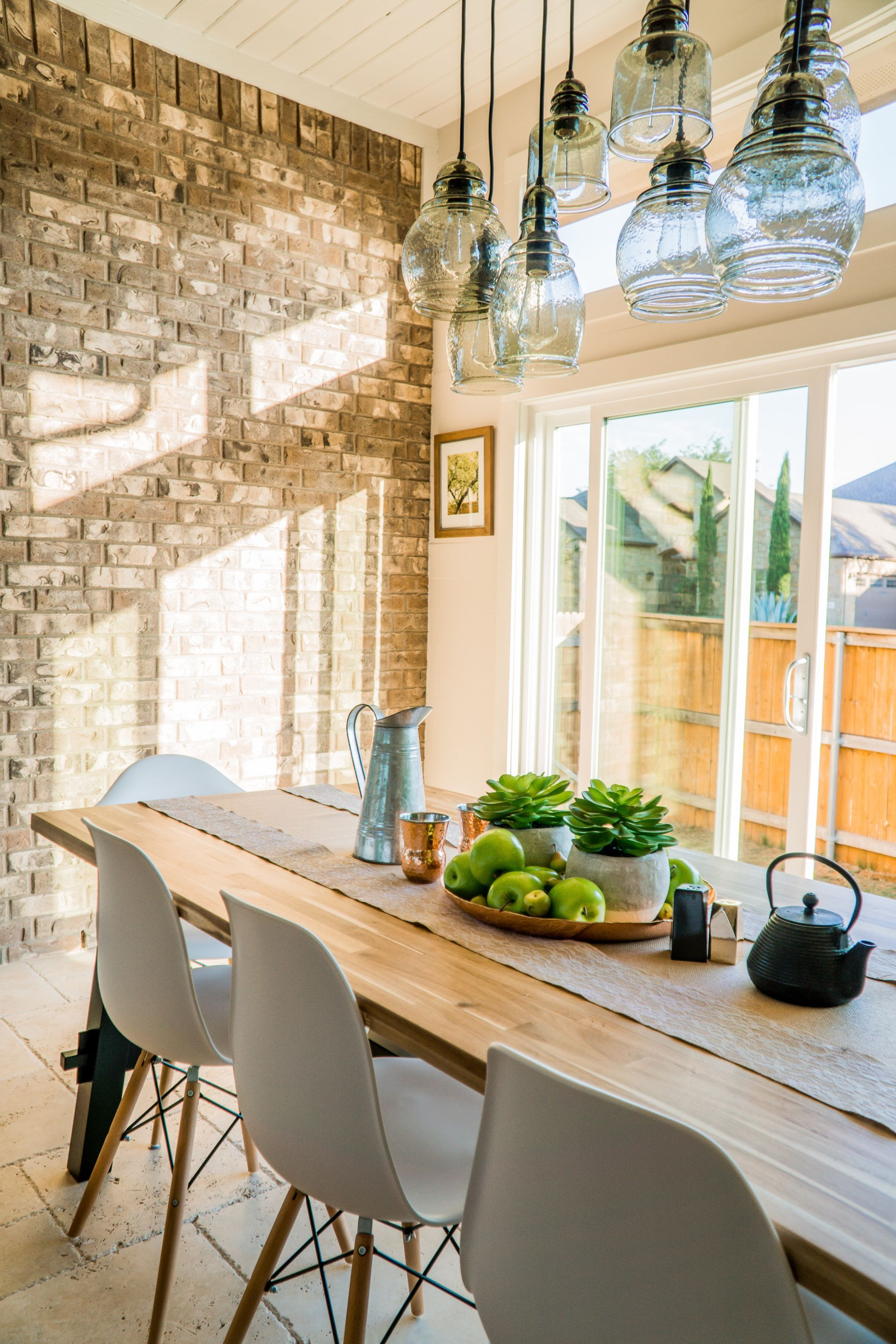 Style Your Dining Room Table