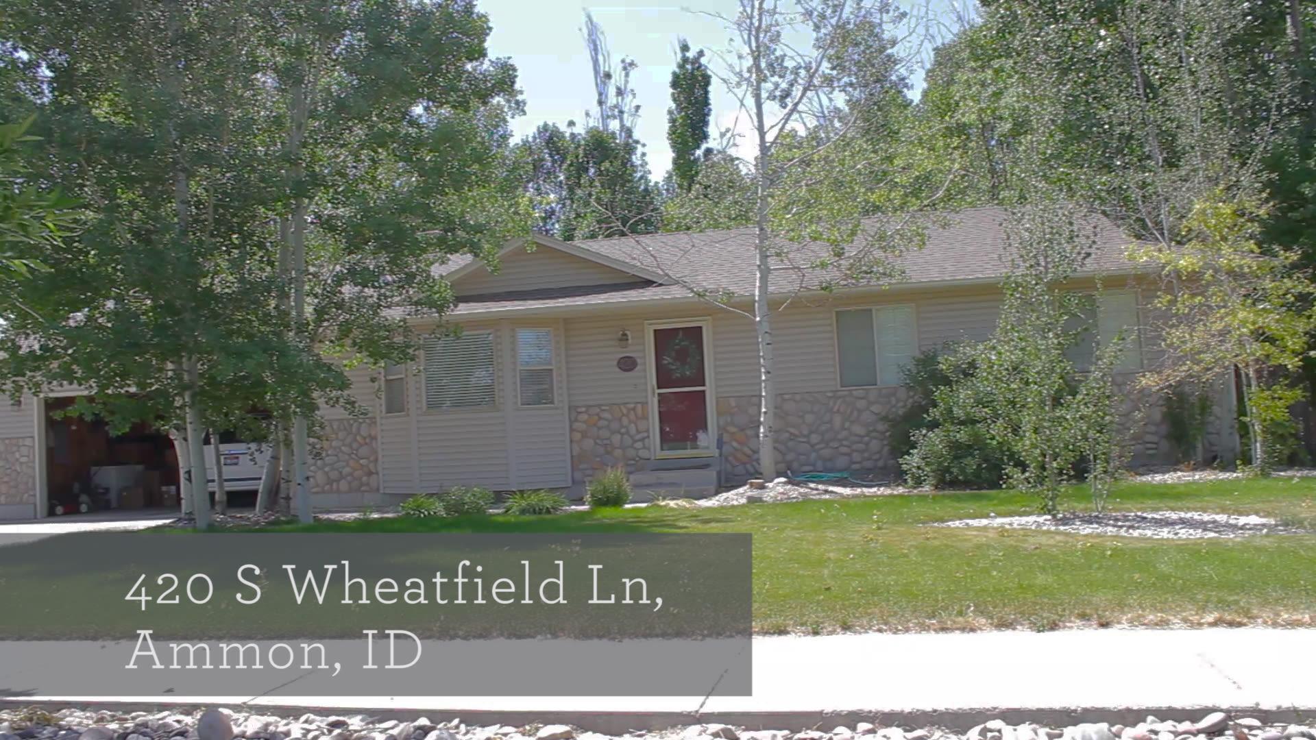 420 S Wheatfield Ln, Ammon