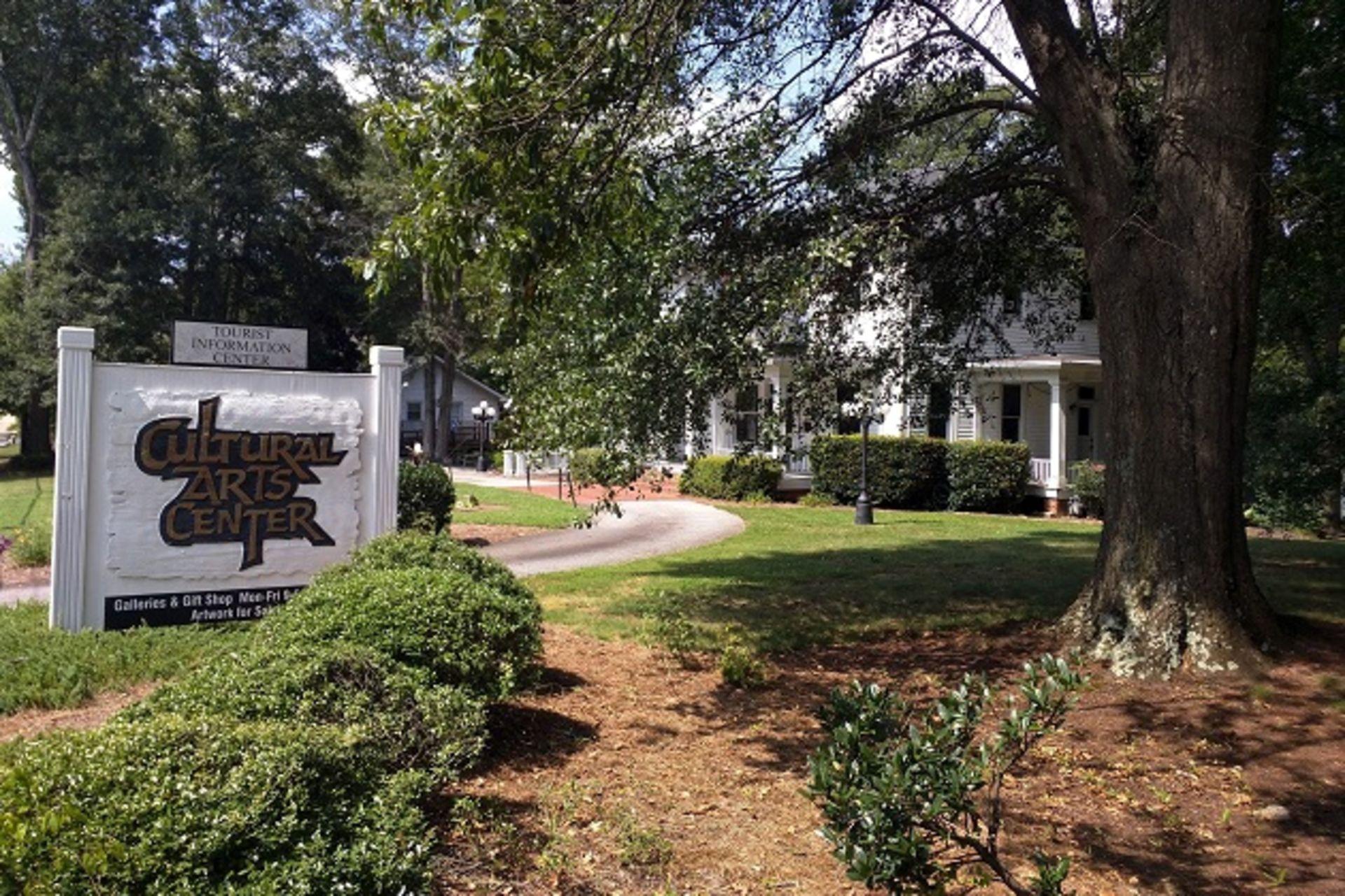 Douglasville, Western Gateway into Atlanta