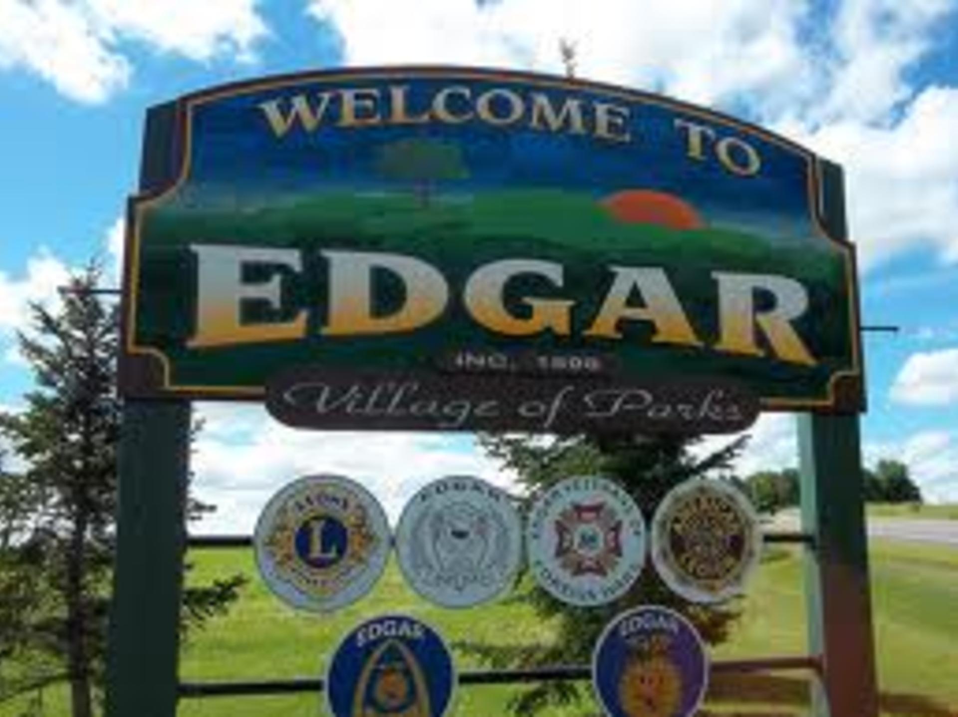 Edgar, Wisconsin