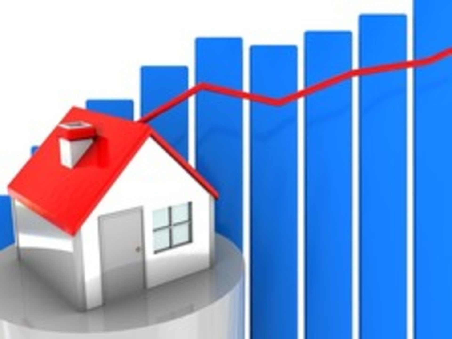 <b>April home sales slower than March but moving in the right direction!</b>