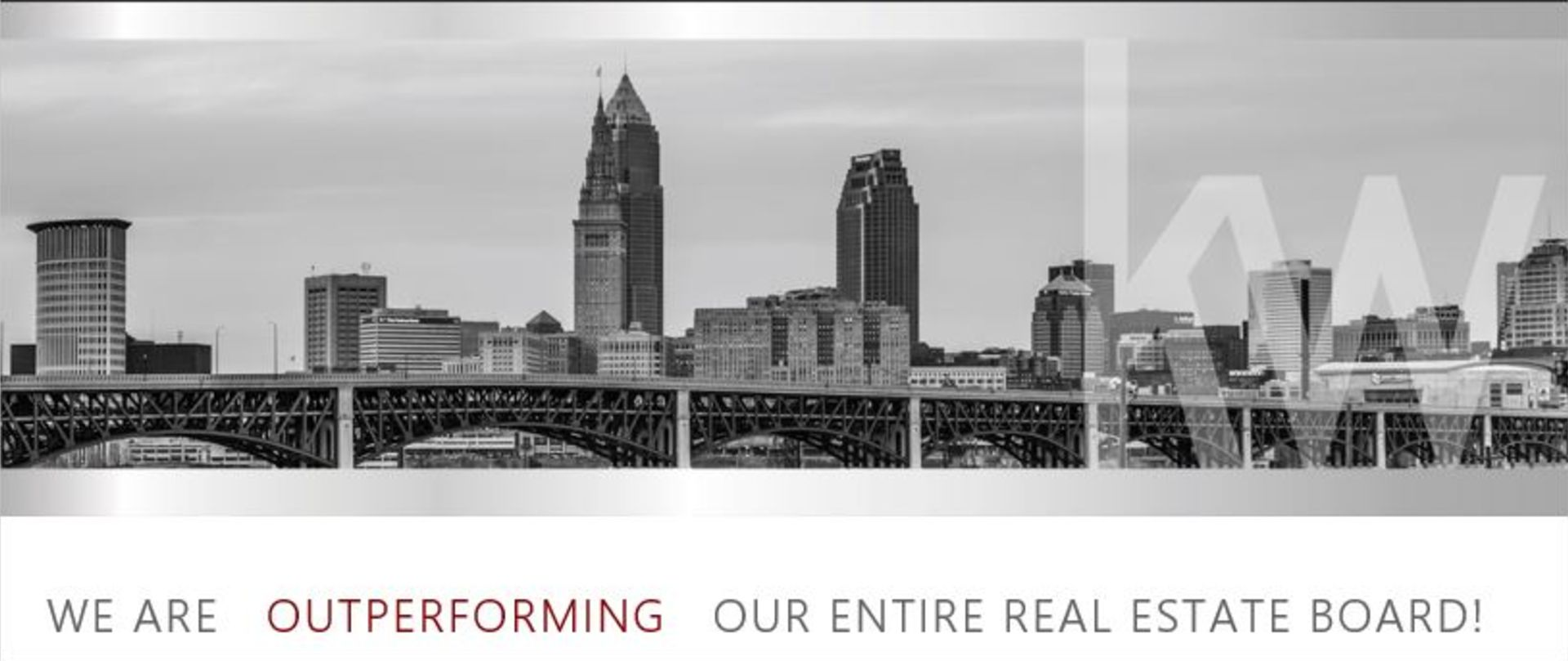 Keller Williams Leads the Cleveland Real Estate Market
