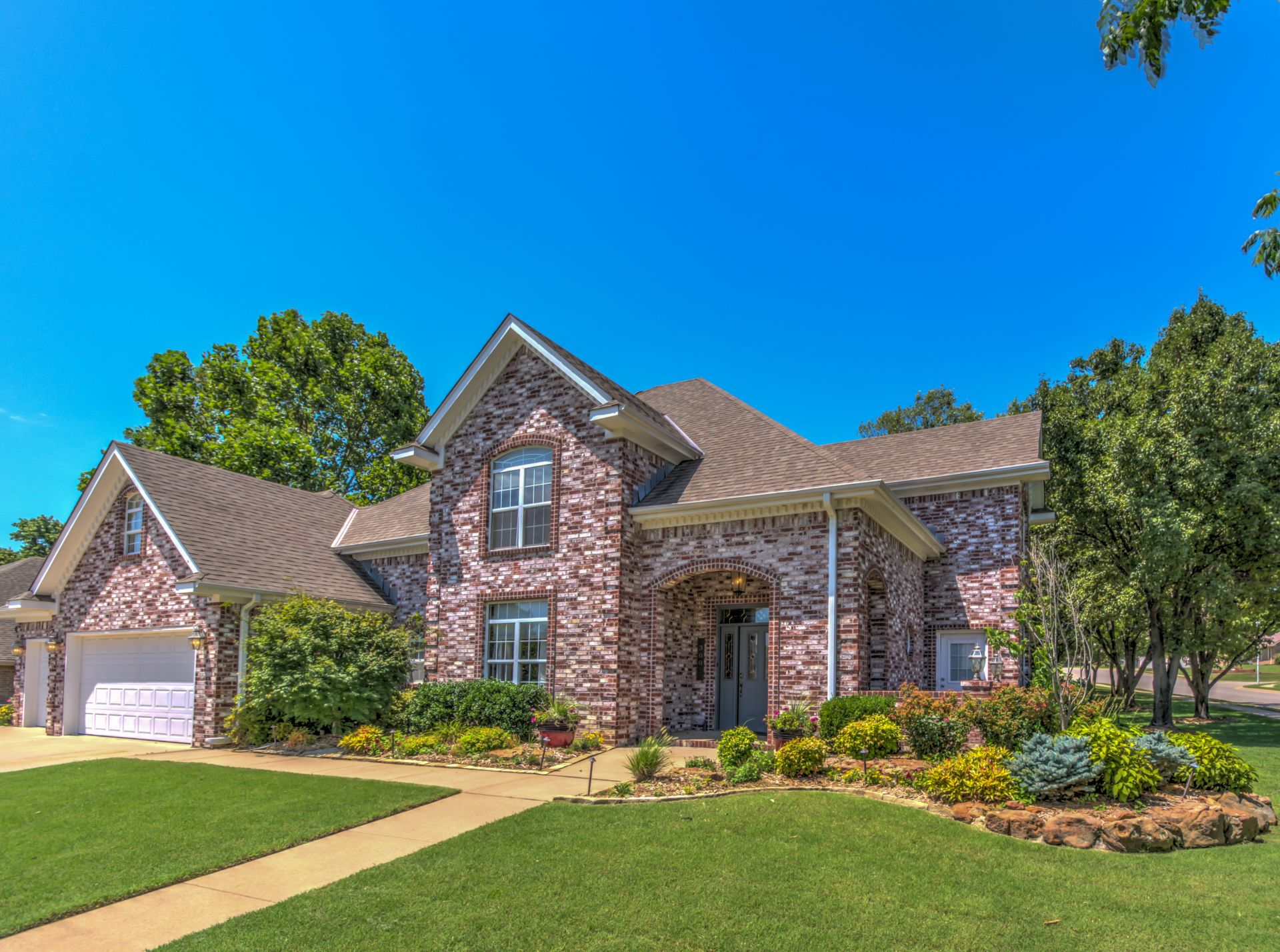 3001 Kingston Drive, Bartlesville, Oklahoma