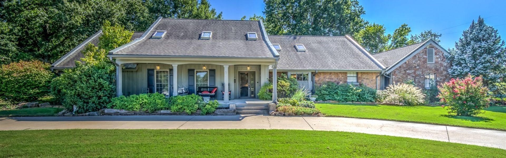 5111 Woodland Rd., Bartlesville, Oklahoma 74006
