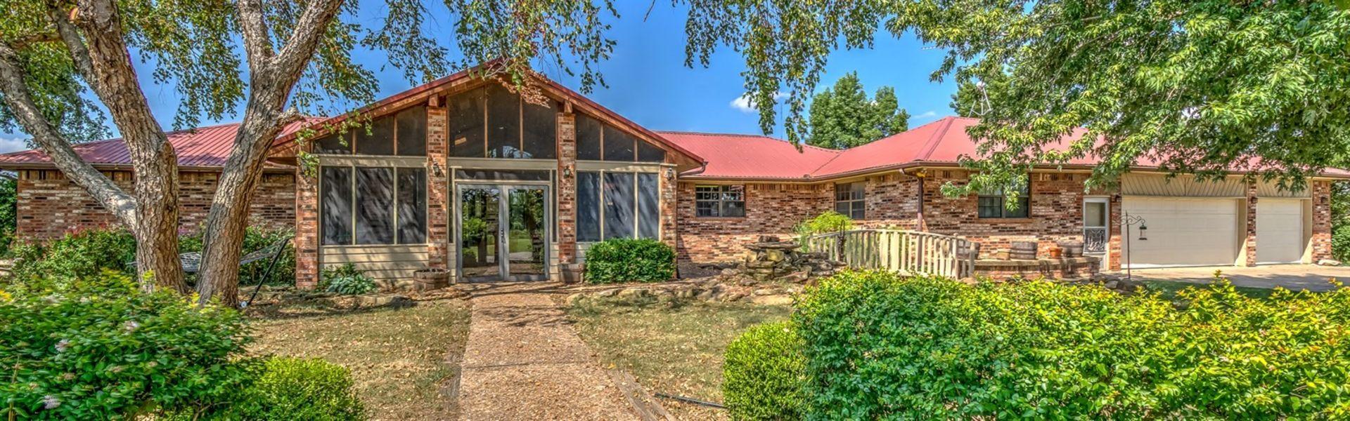 19491 N. 4020 Road, Bartlesville, Oklahoma 74006