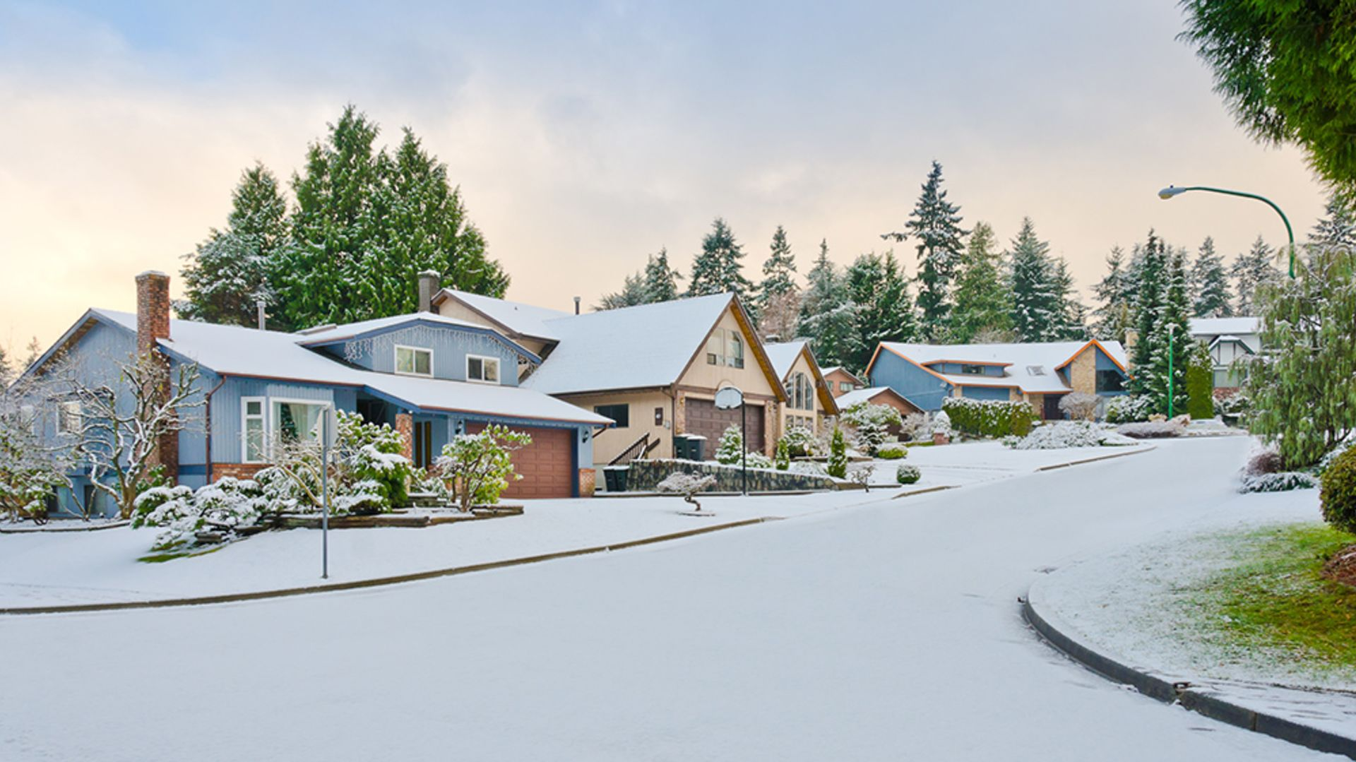 8 Ways To Get A Deal During Real Estate's Off-Season