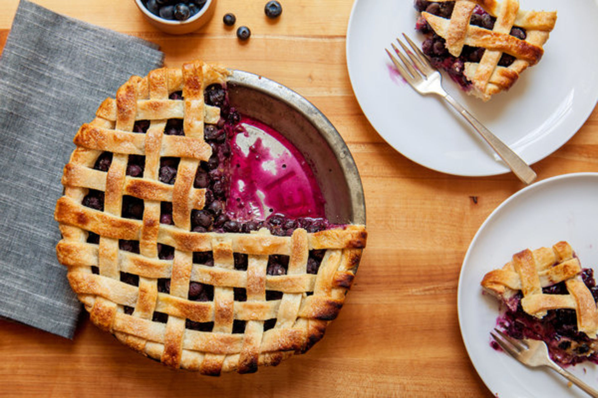 National Pie Day – 21 Pies to Make