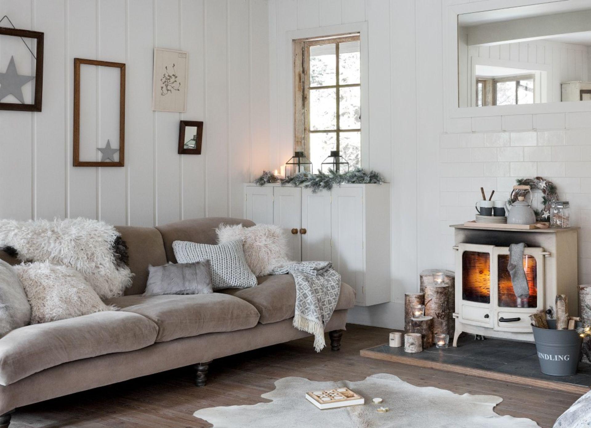 Get Hygge: Cozy Up to Scandinavian Simplicity