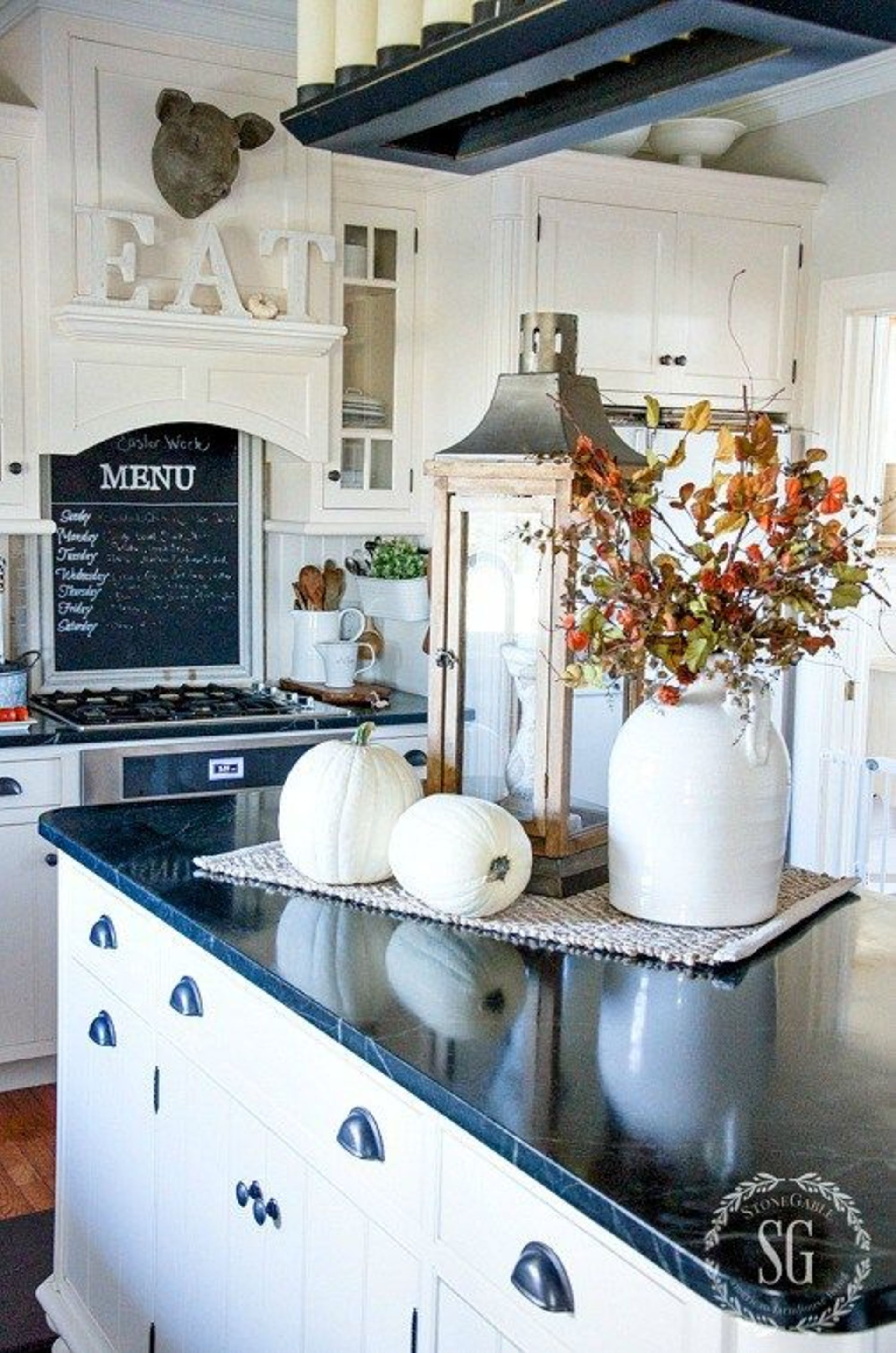 Remodeling Your Kitchen This Fall? Avoid these 5 Mistakes!