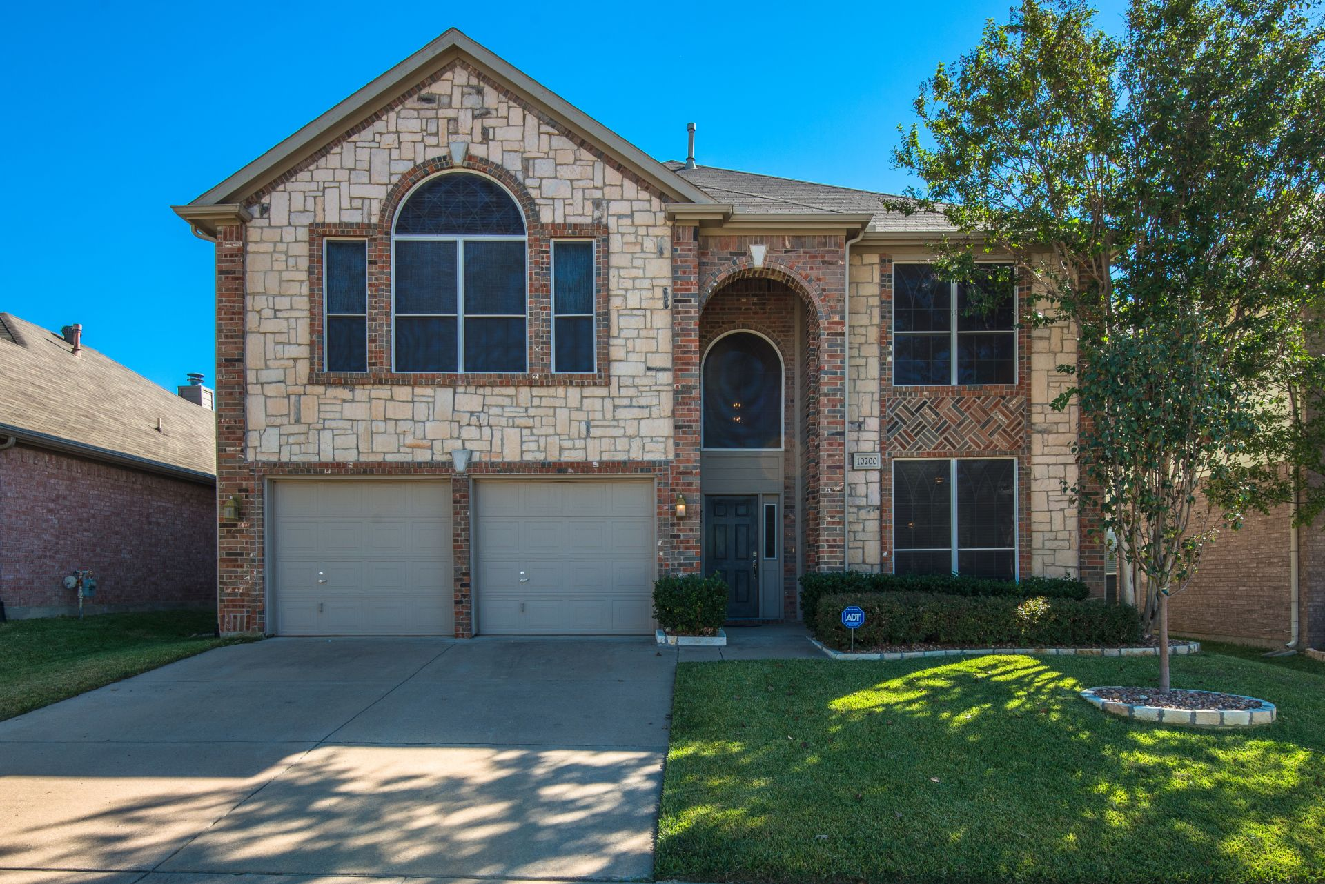 JUST LISTED IN FORT WORTH!