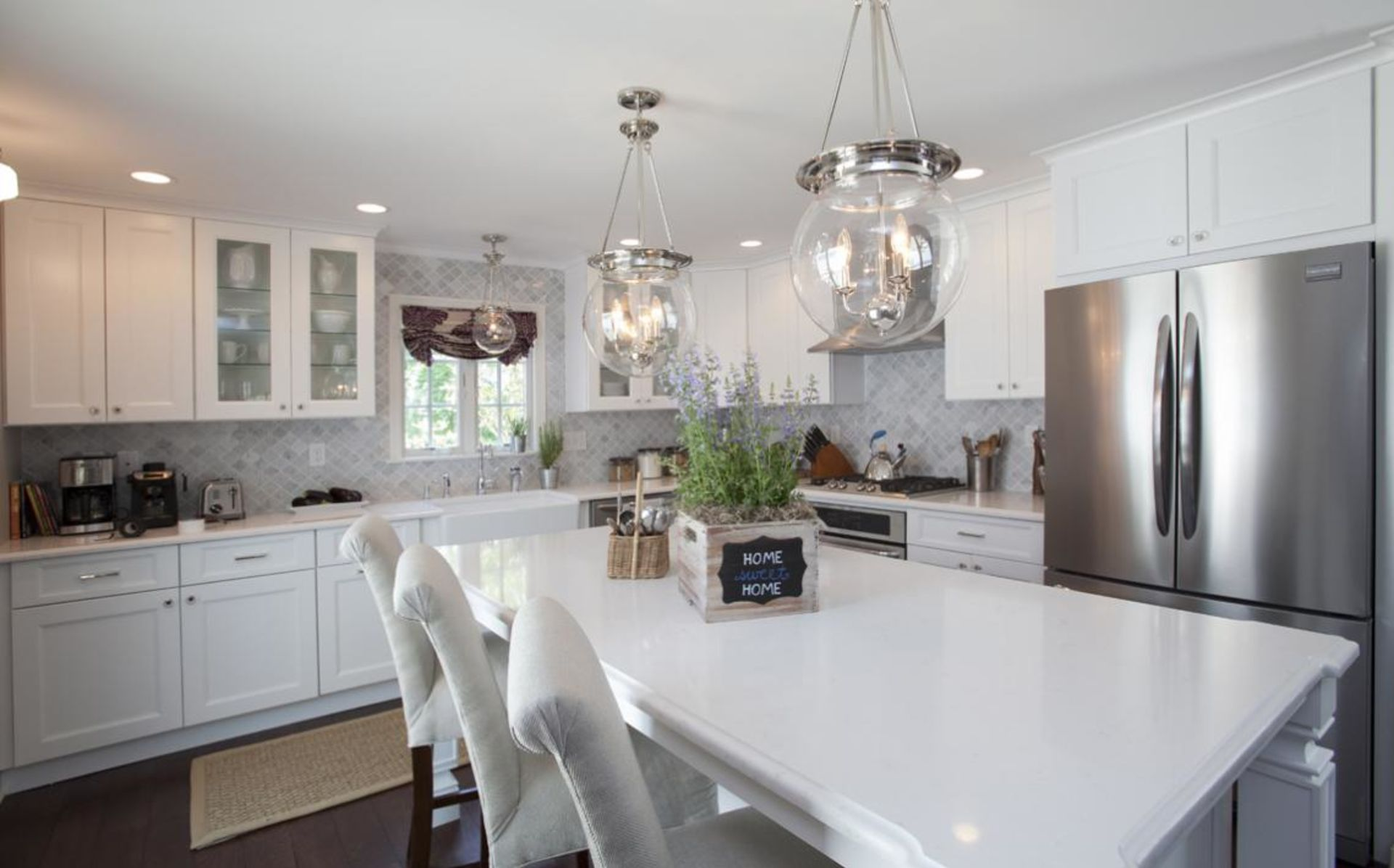 5 Questions to Ask Before a Kitchen Remodel