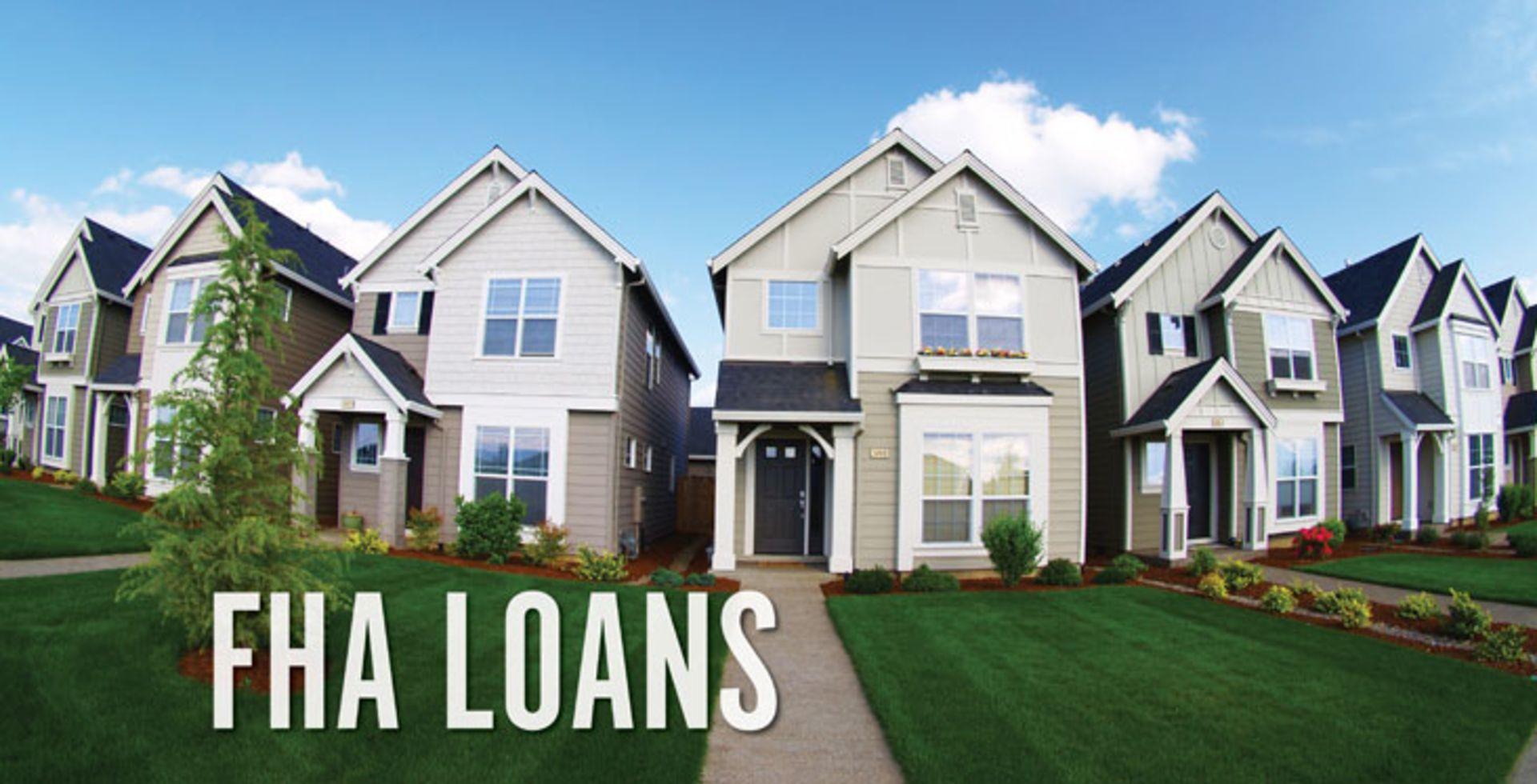 3 Reasons You Might Need an FHA Loan
