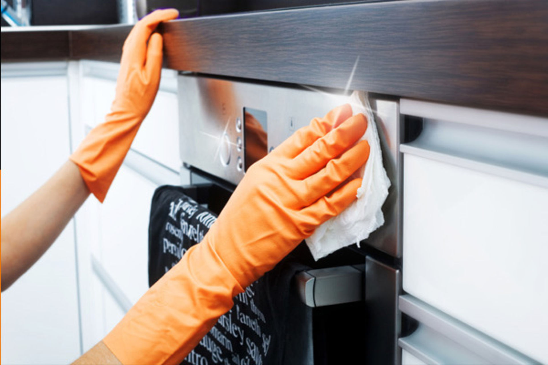 Keep Your Appliances in Tip-Top Condition While on Vacation
