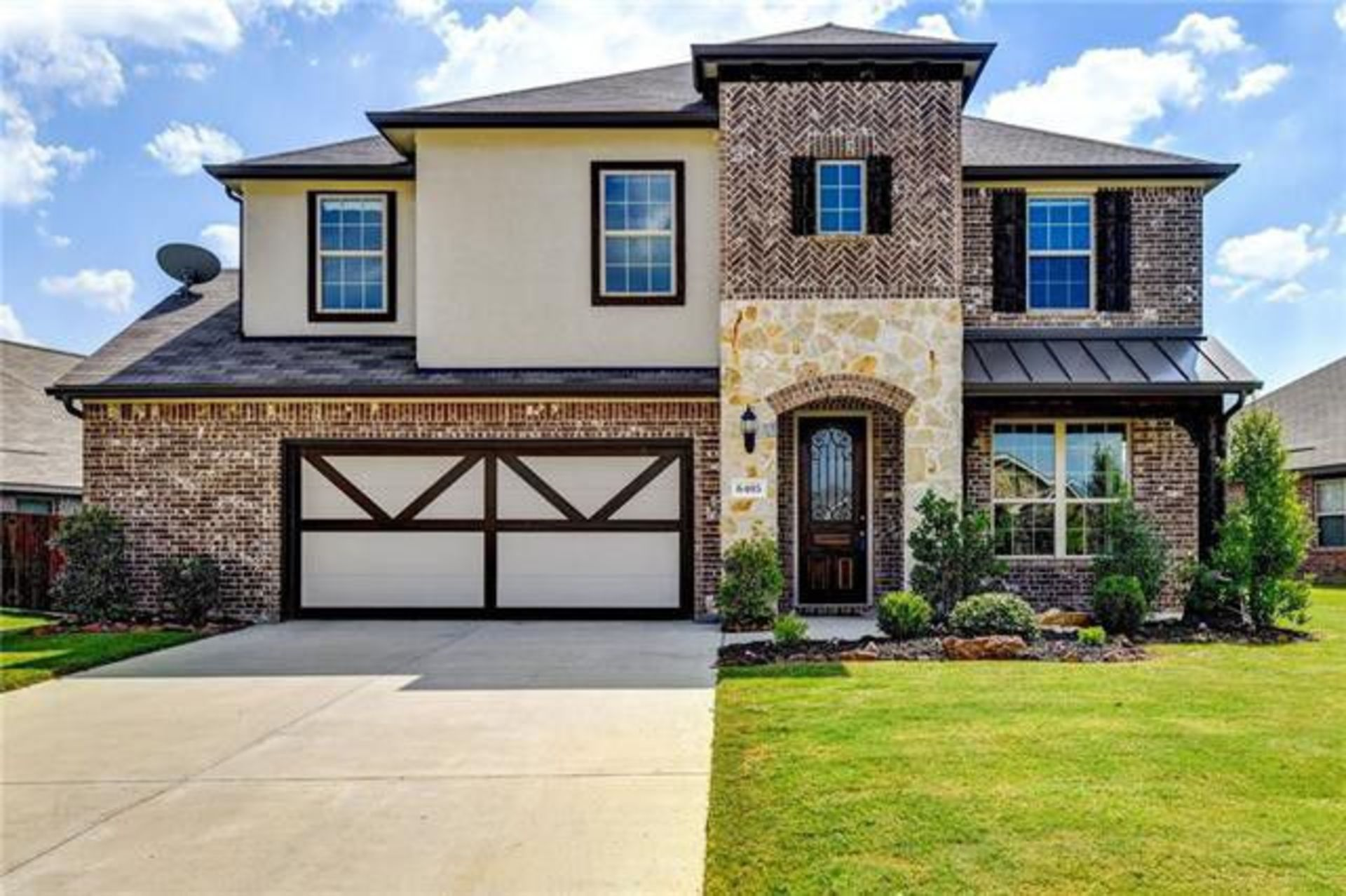 Open House, Saturday, September 14th 1-3pm 6405 Meandering Creek Drive, Denton