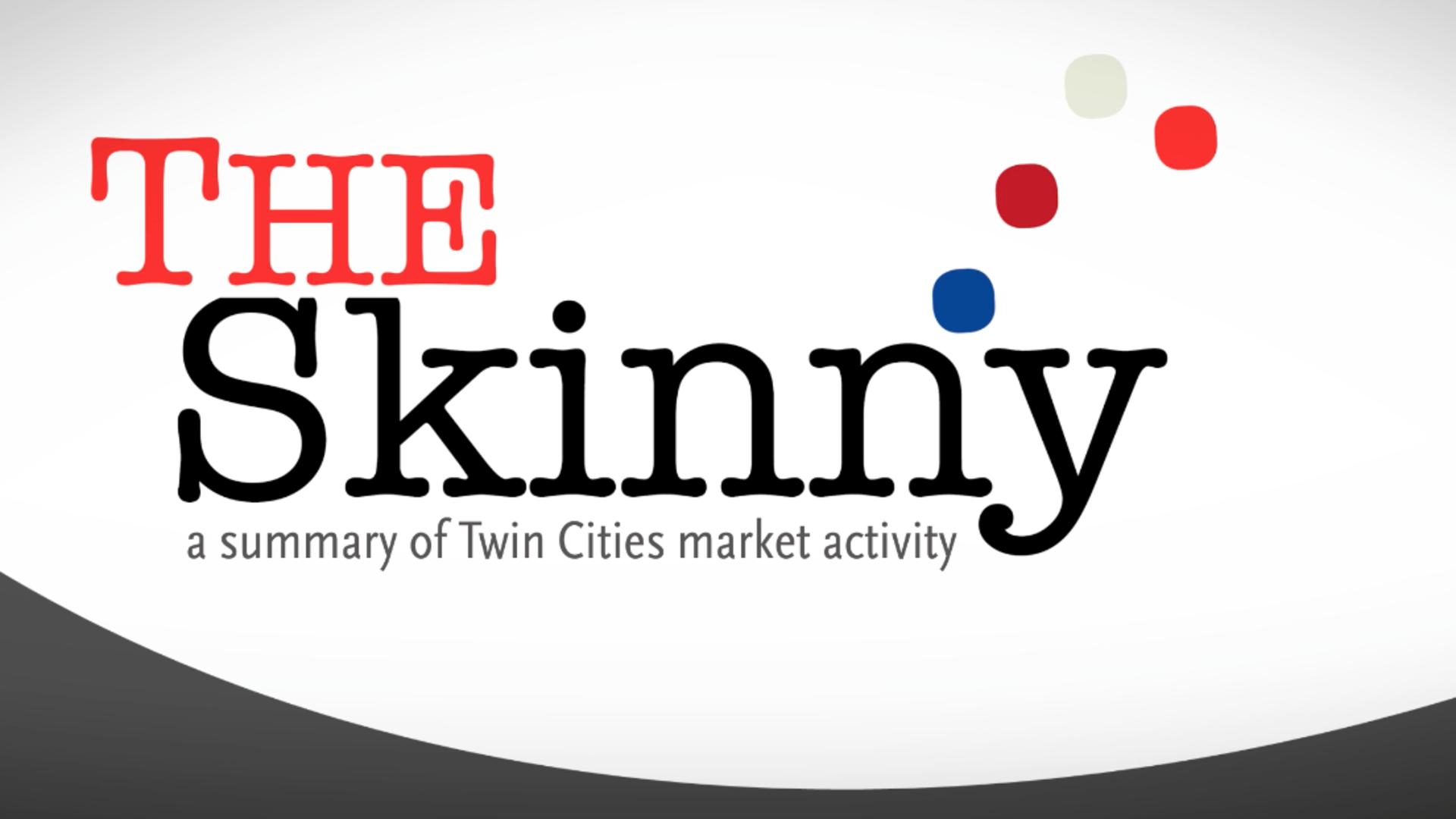 Minneapolis June 2016 Market Update