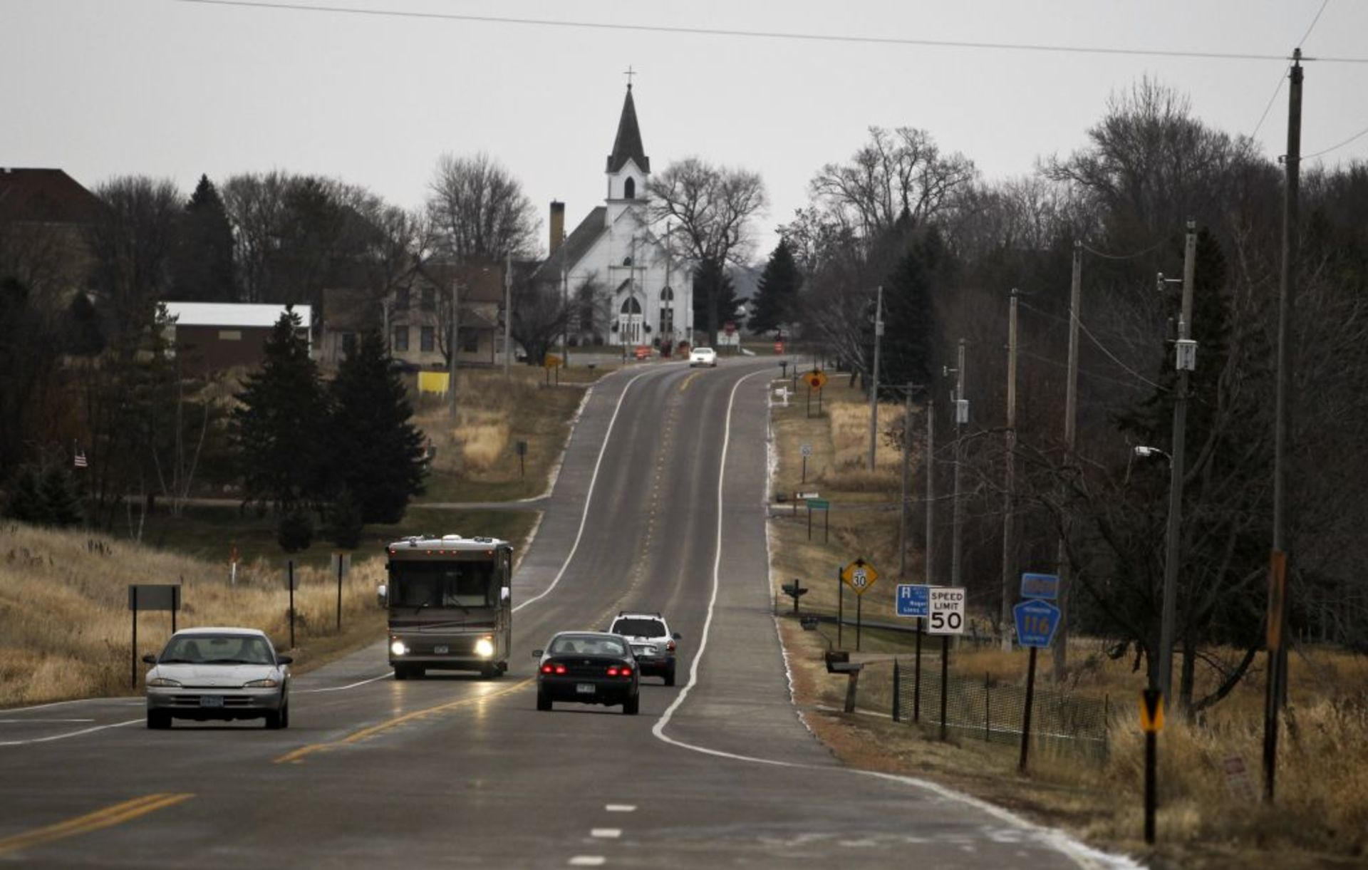 No. 1 fastest growing city in Minnesota? It's the not-so-small town of Rogers