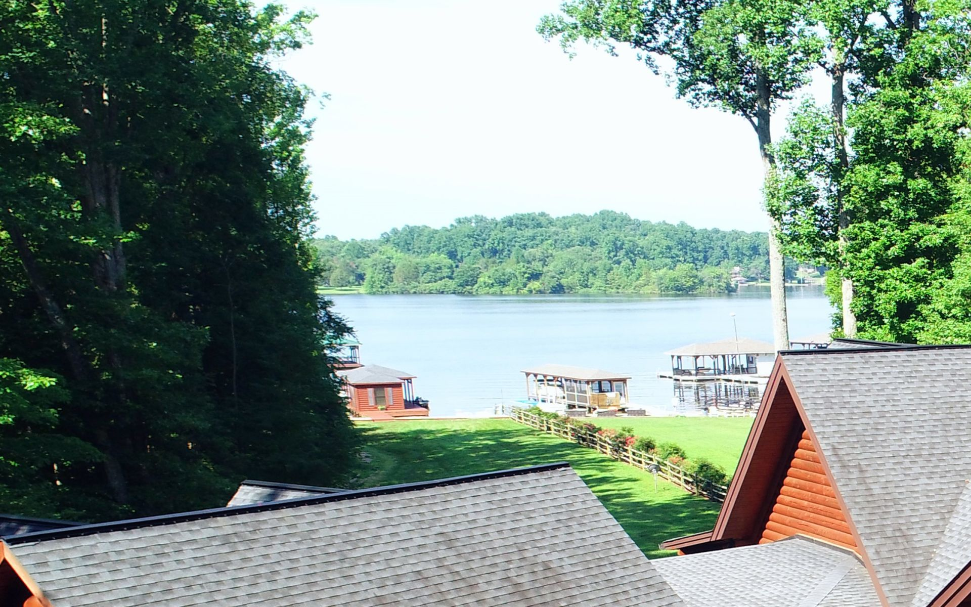 Lake Anna, Va Waterfront home FOR SALE