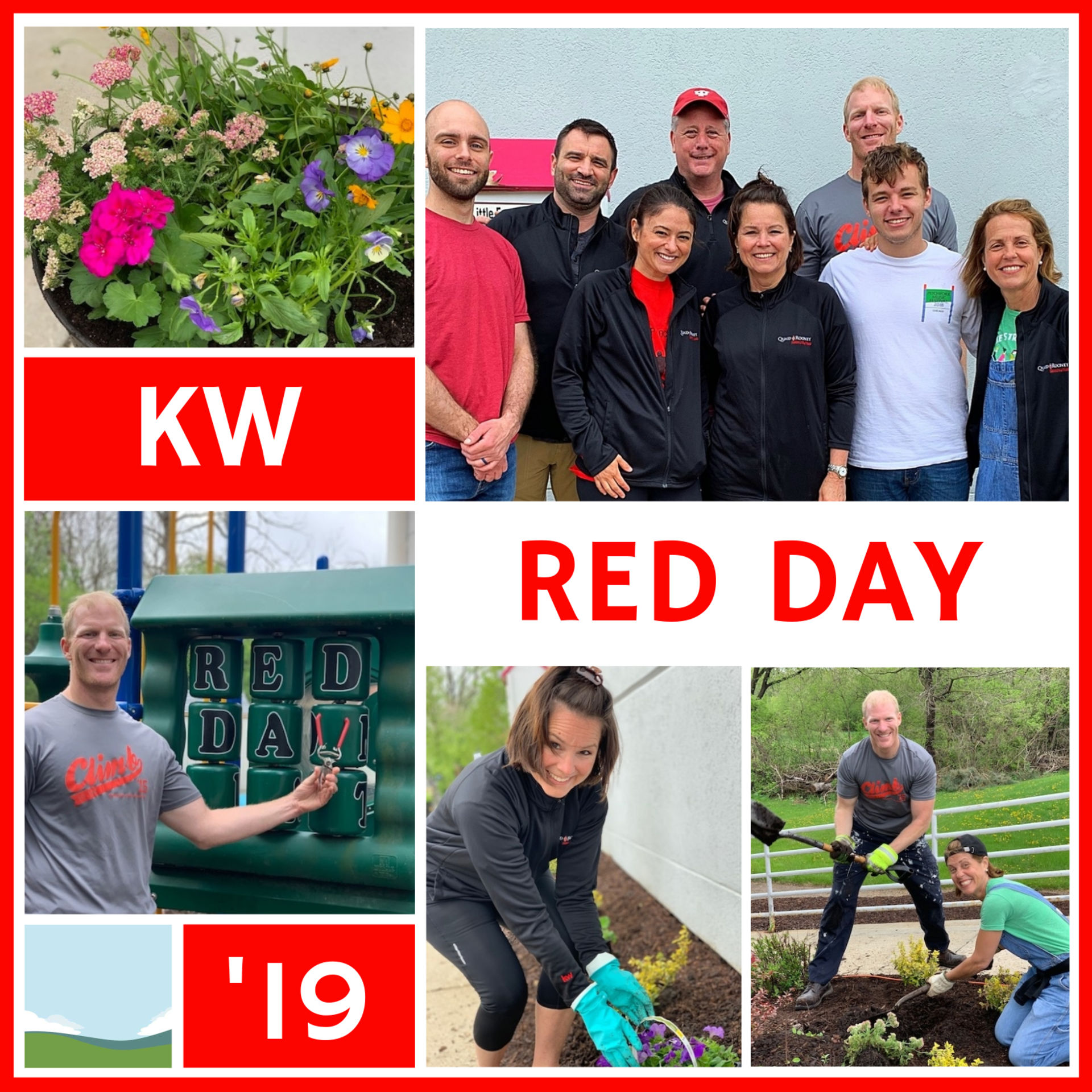 KW Red Day 2019