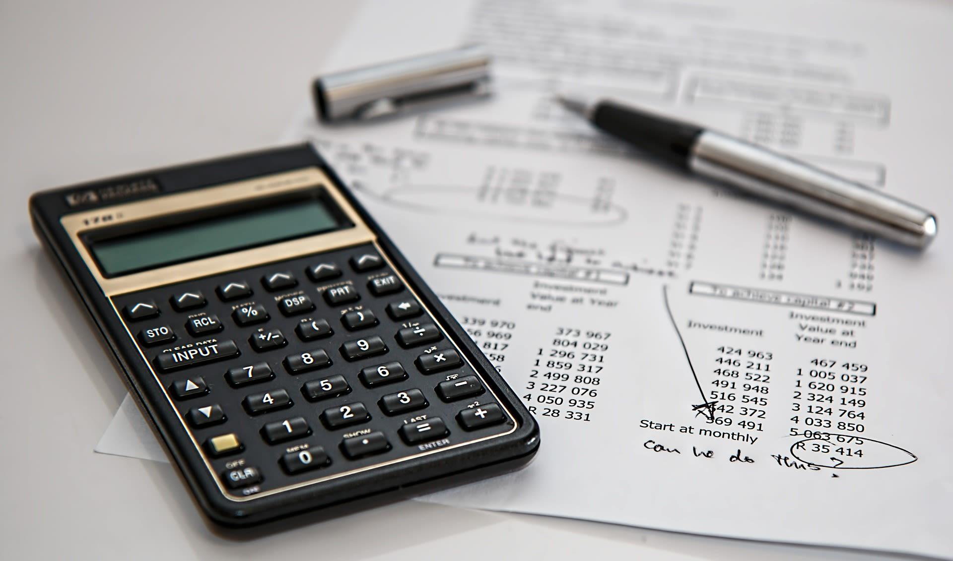 Secure Financing