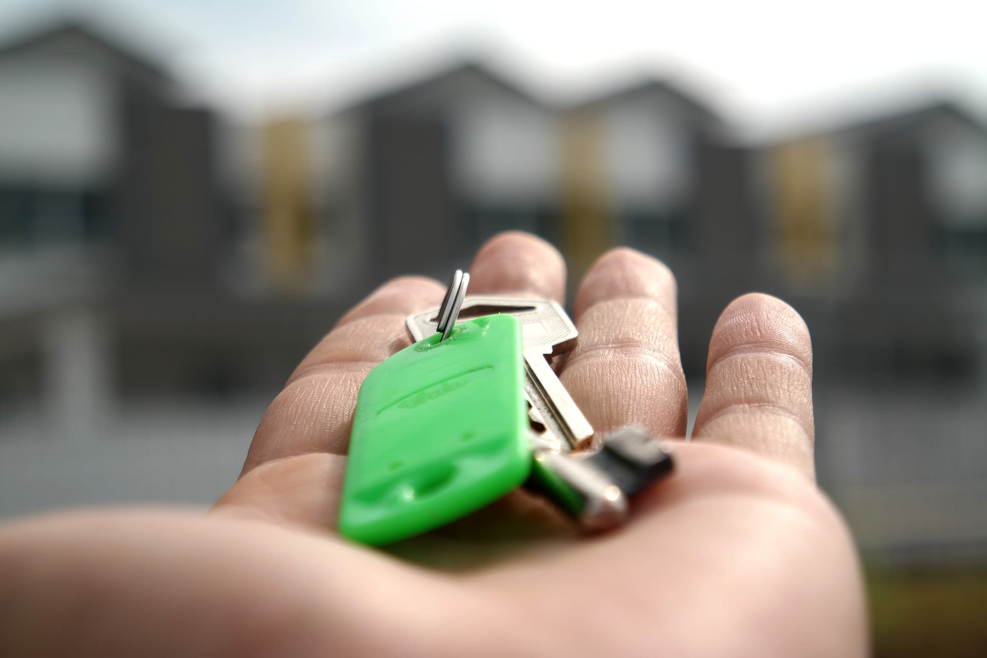 Close the Mortgage