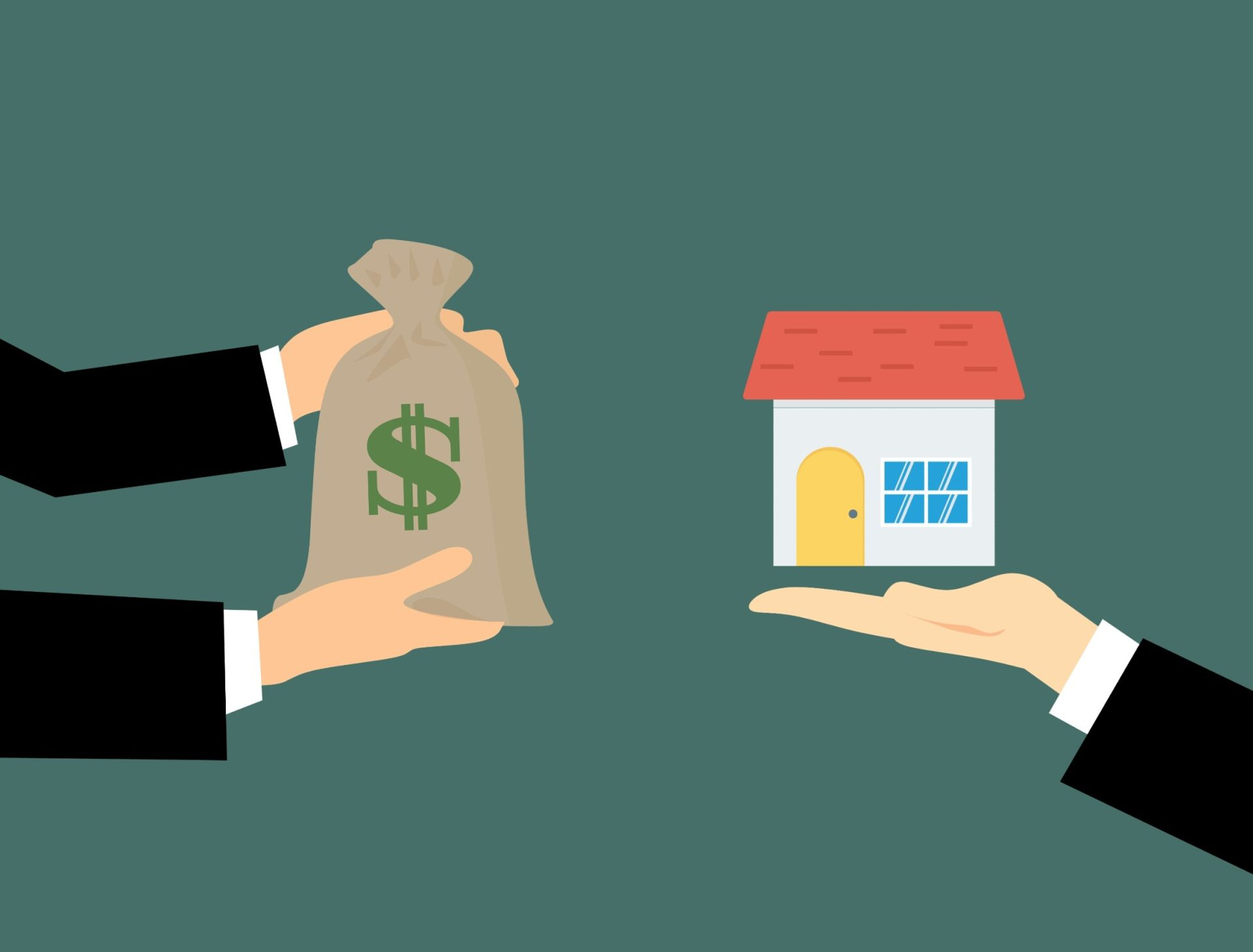 Challenges People Face Who Sell Their Own Home