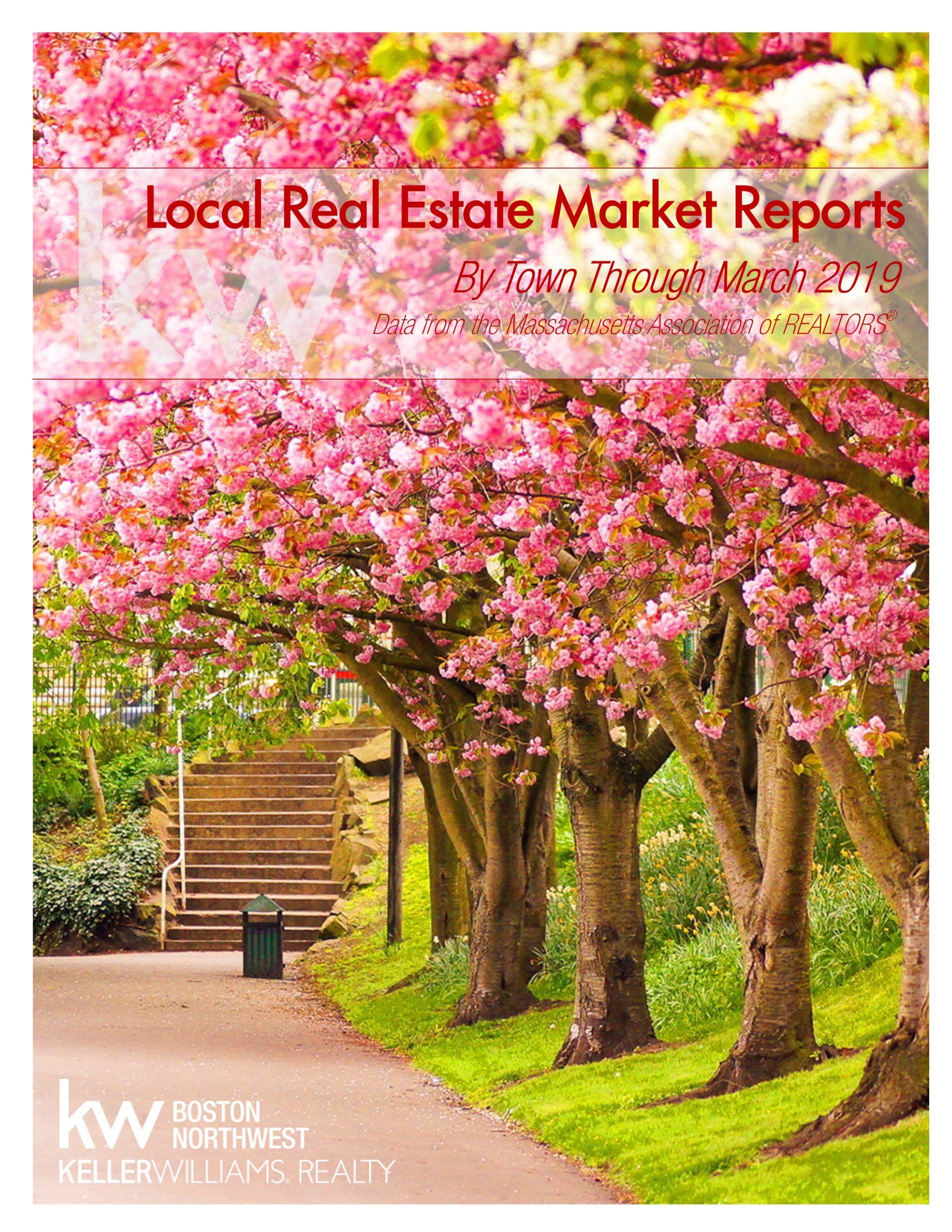 Market Report Through March 2019
