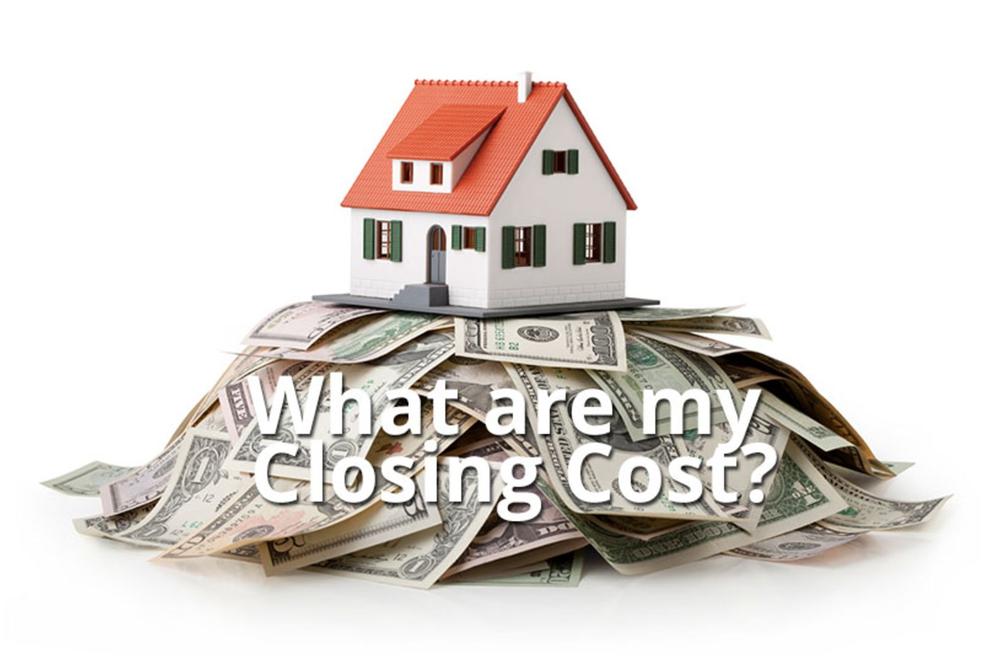 Have You Put Aside Enough For Closing Costs?