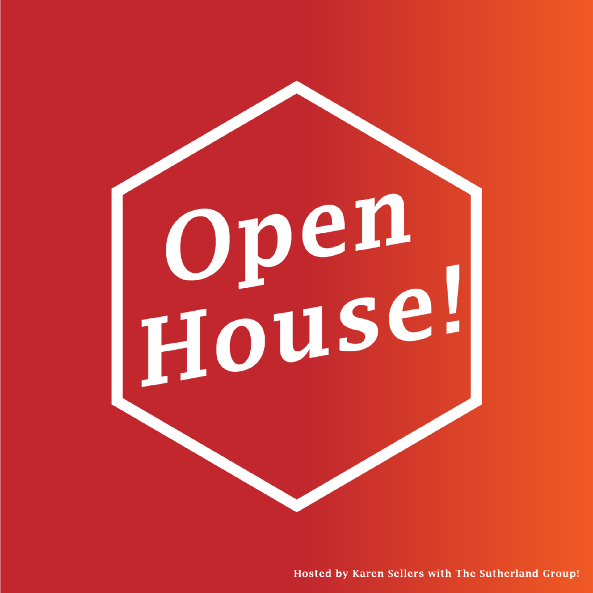 Open House on 8/19!! 10AM – 1PM