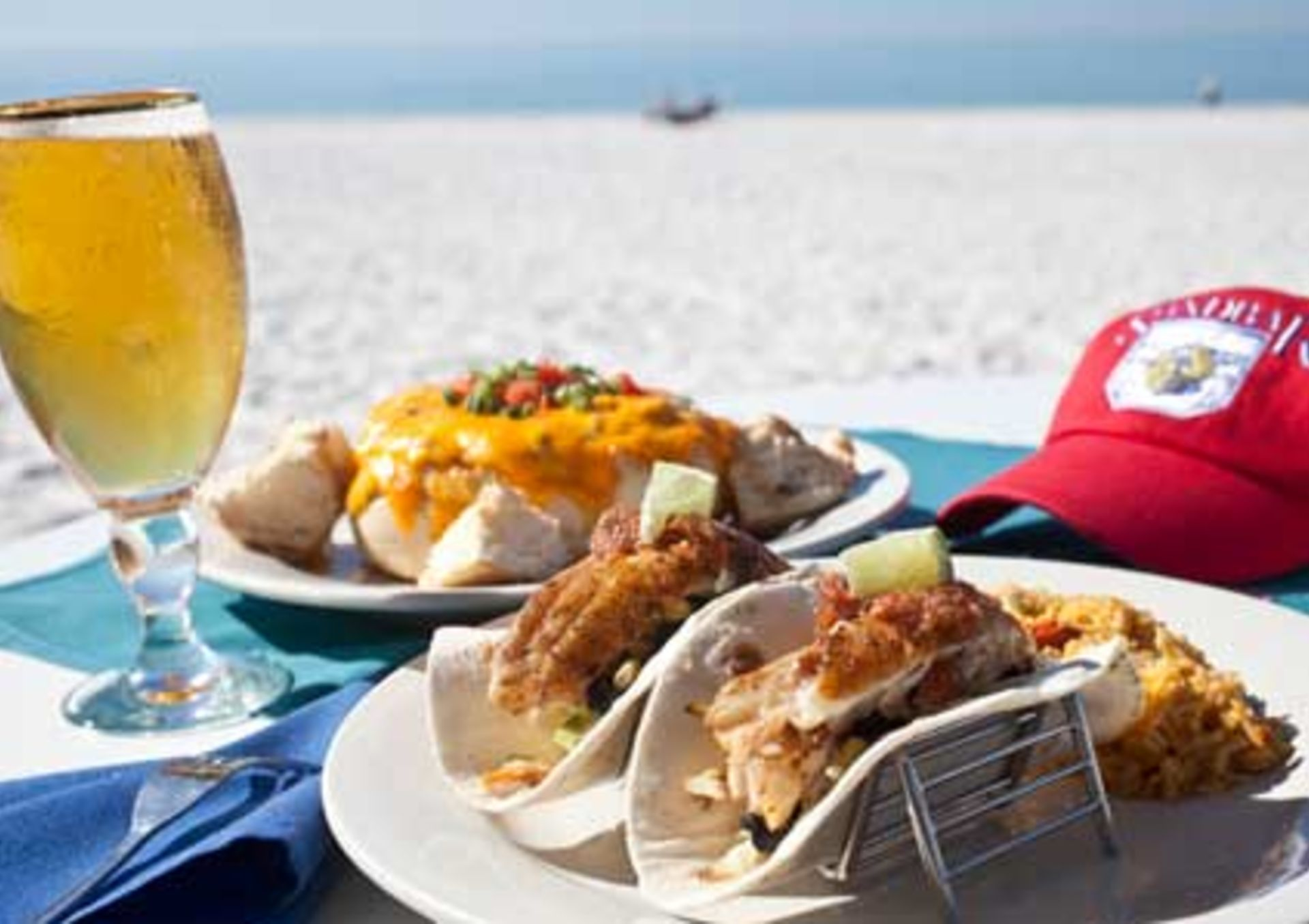 Save $10 at Three of Sarasota Bradenton's Landmark Restaurants