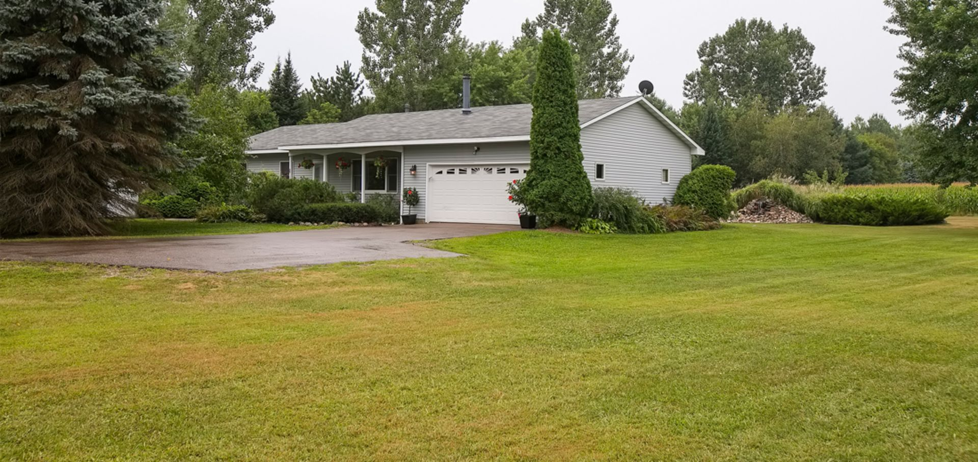 Must-see 10 Acre Property in Lake Elmo