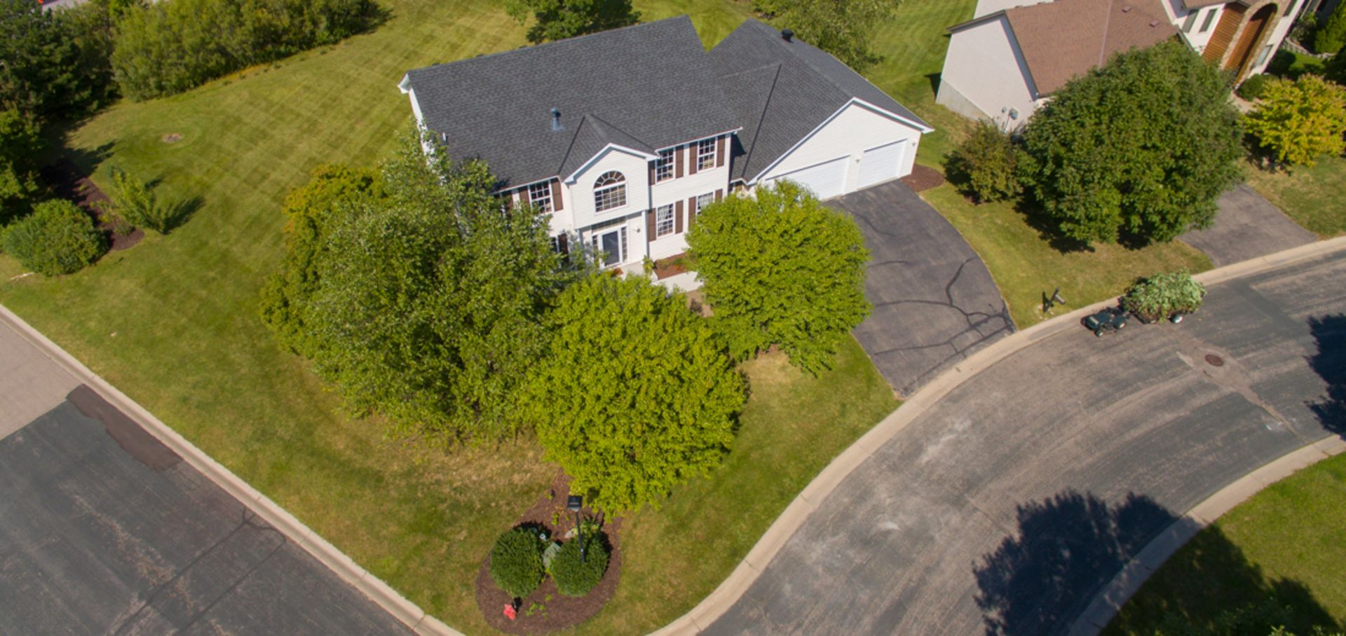 Stunning Prior Lake Home in Great Location