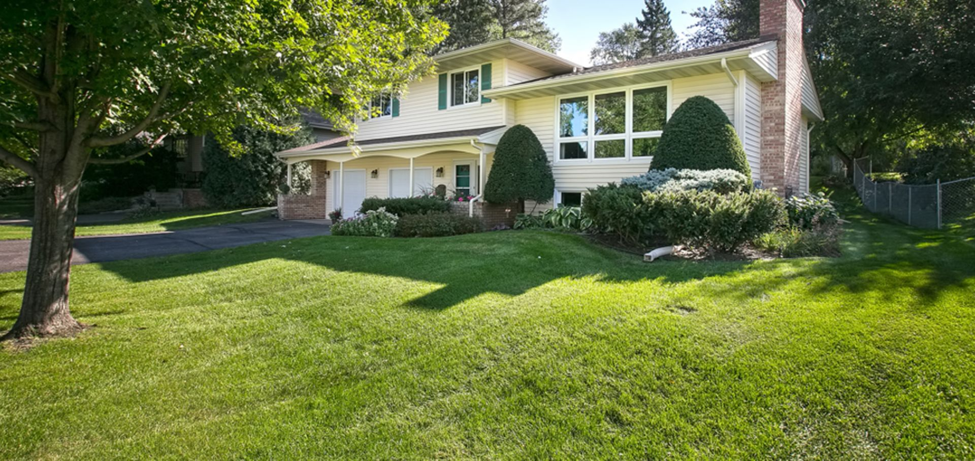 Beautifully Maintained Home in Saint Louis Park