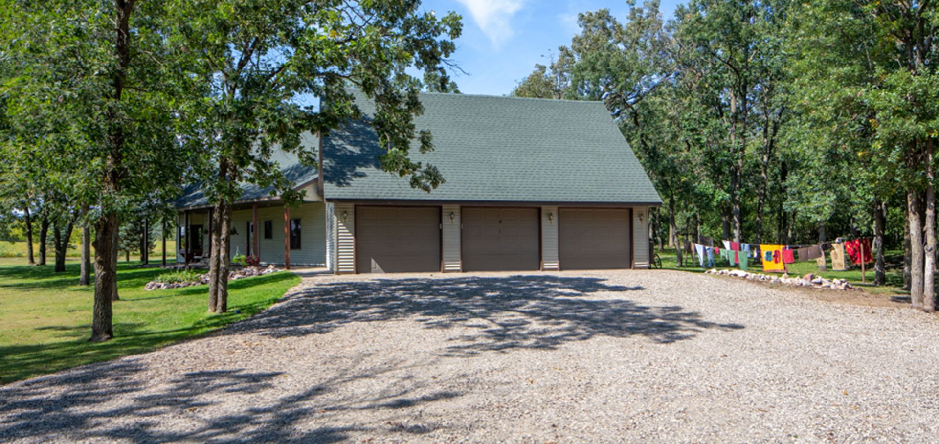 Private and Quiet Cambridge Home with Great Backyard