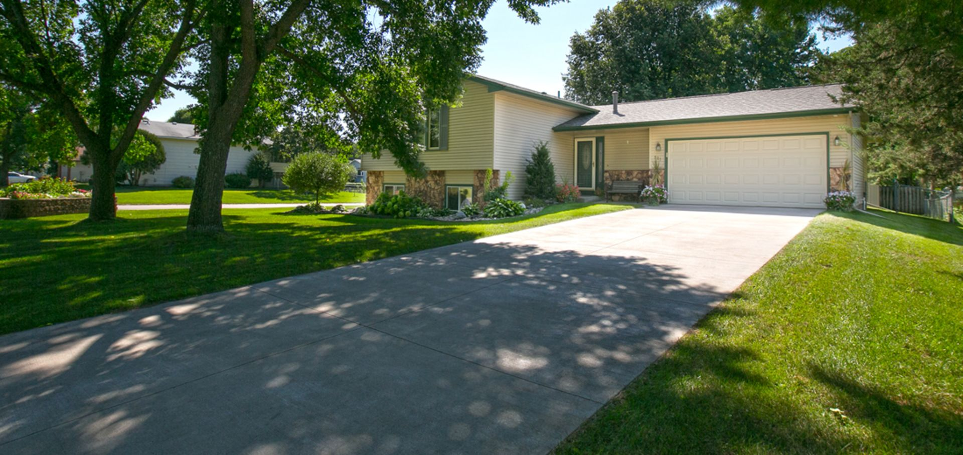 A Must See Home in Brooklyn Park