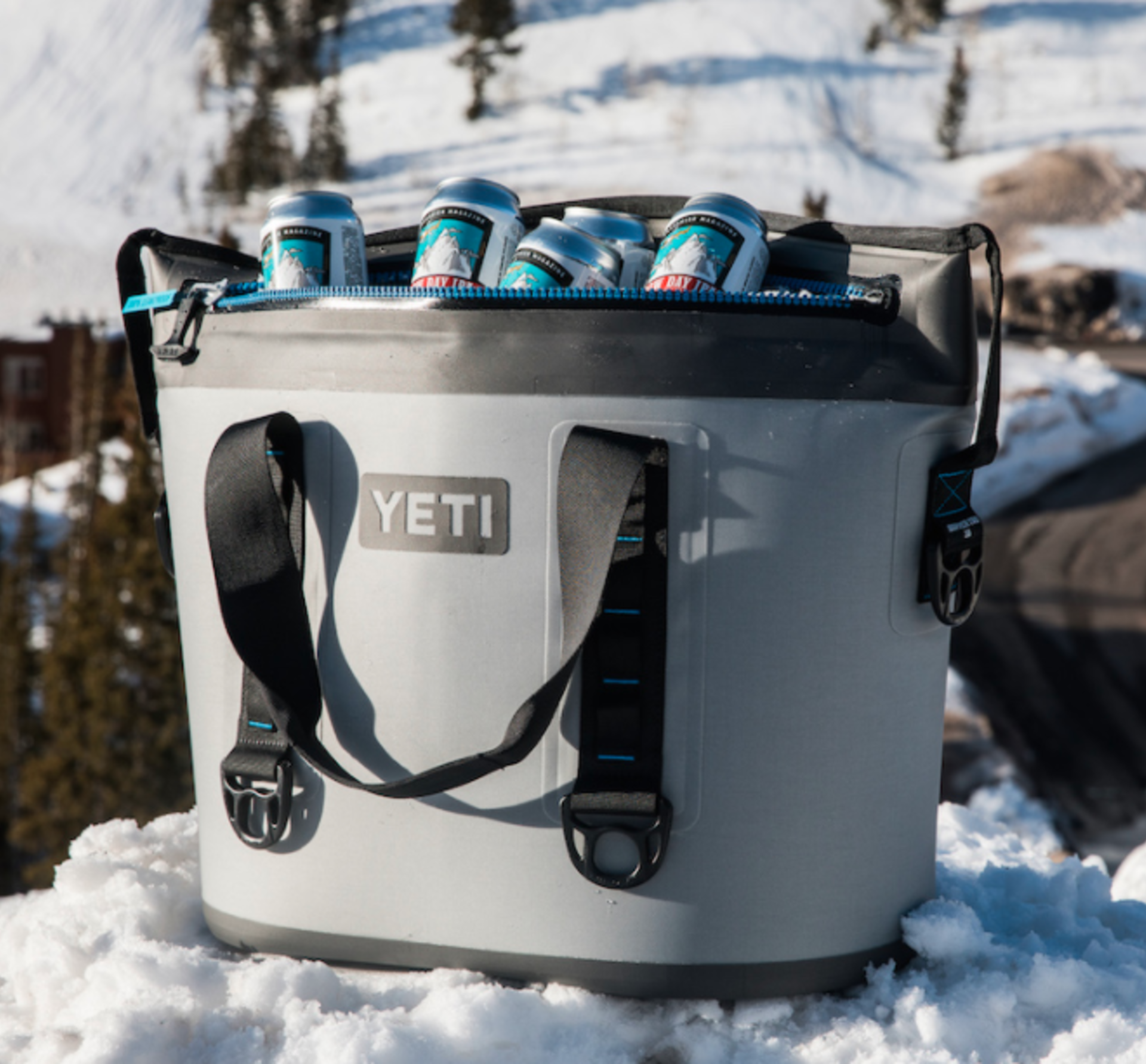 Testimonial Contest! Win a Yeti Cooler
