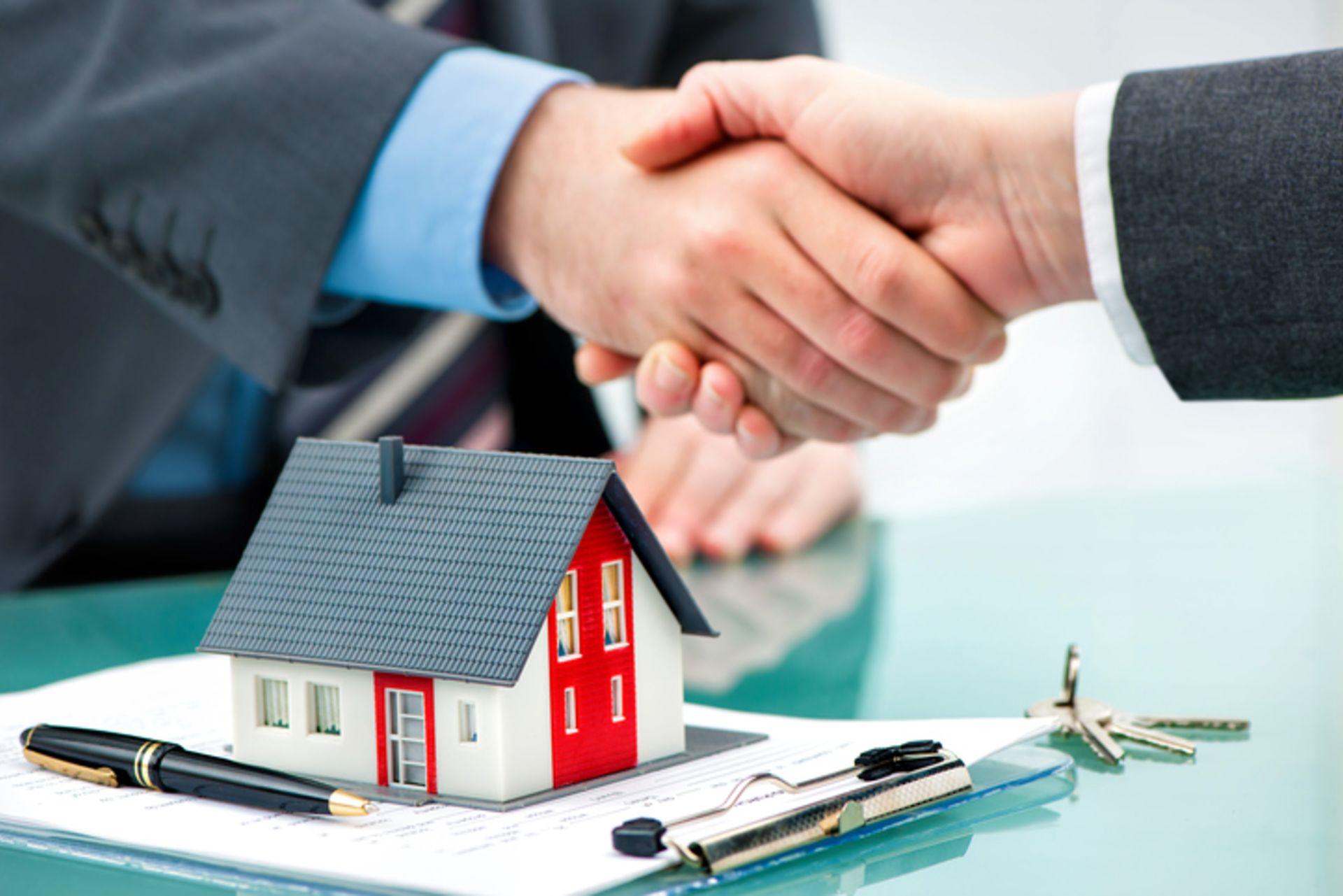 Talking Real Estate