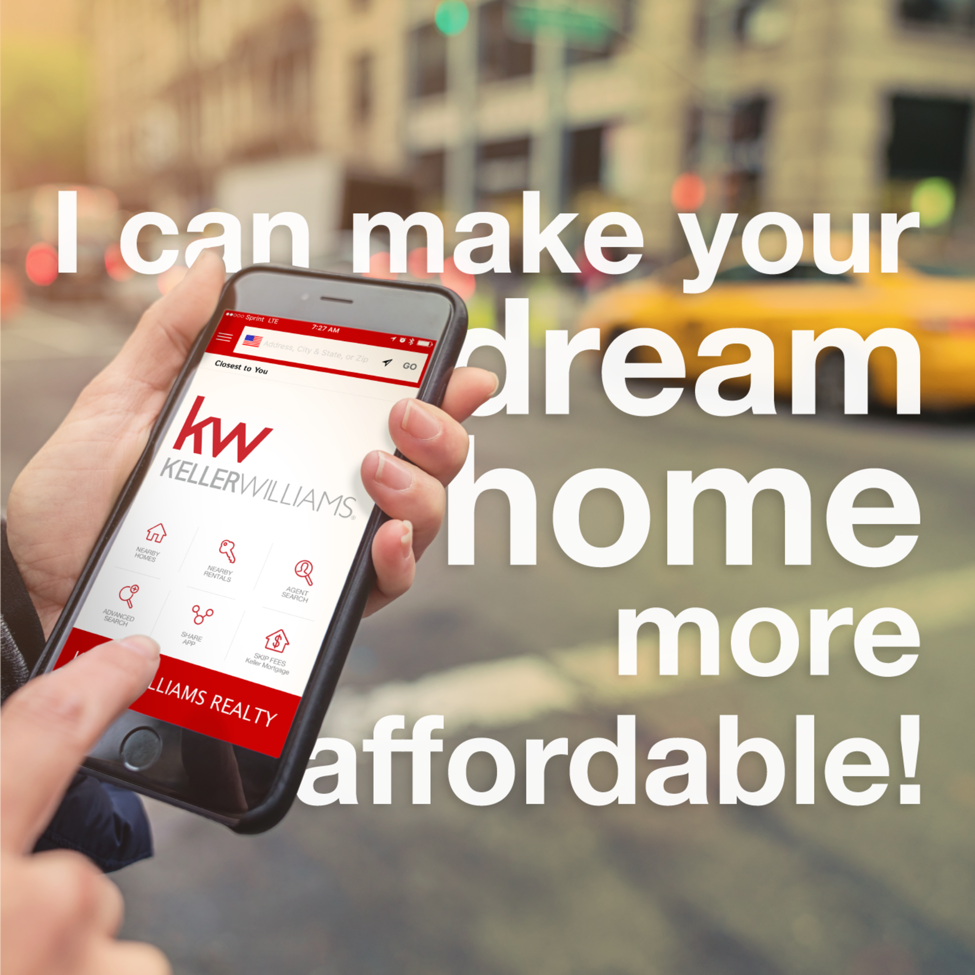 Keller Williams  Mortgage #KWMORTGAGE