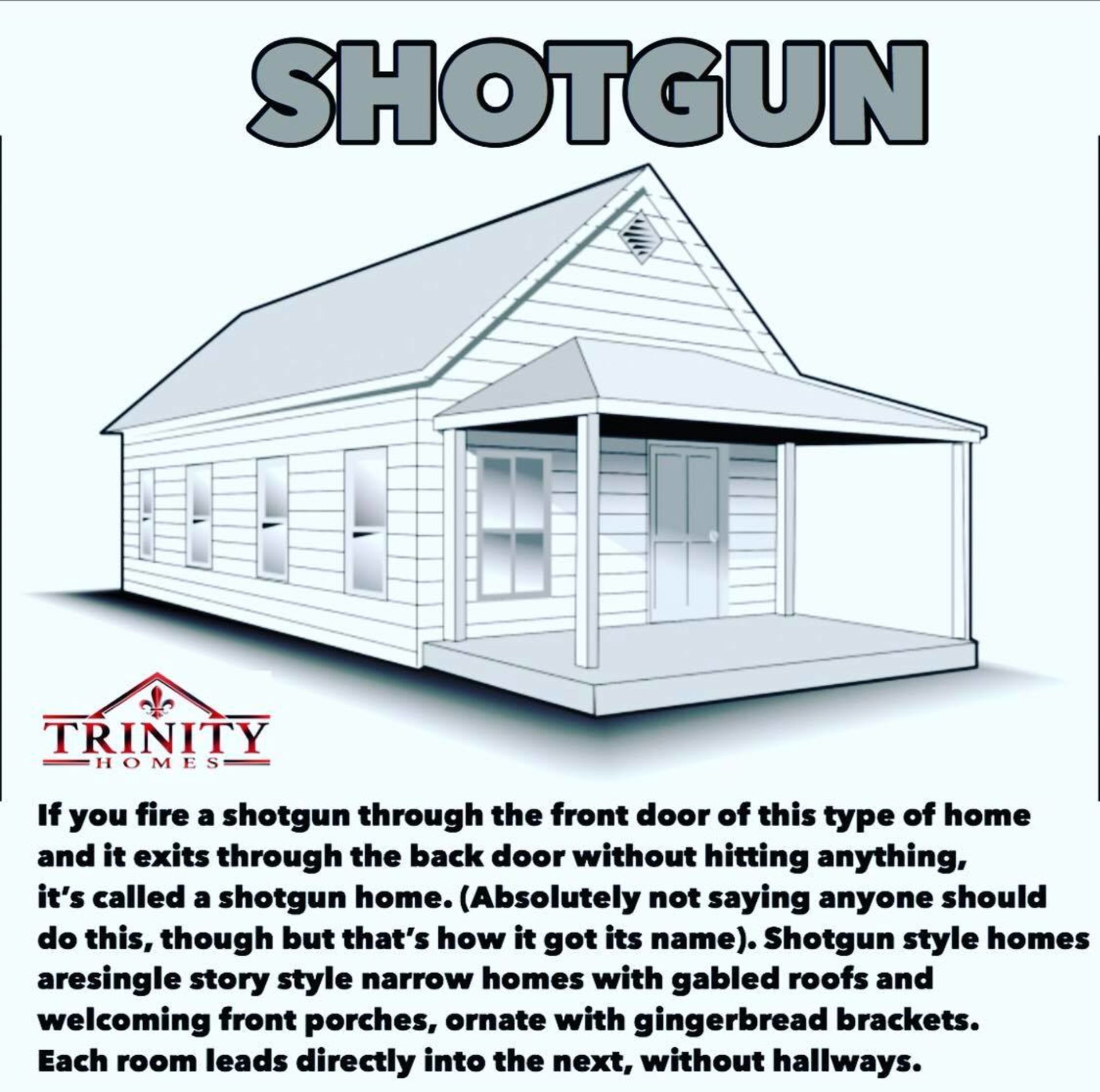 Kansas City Shotgun Homes