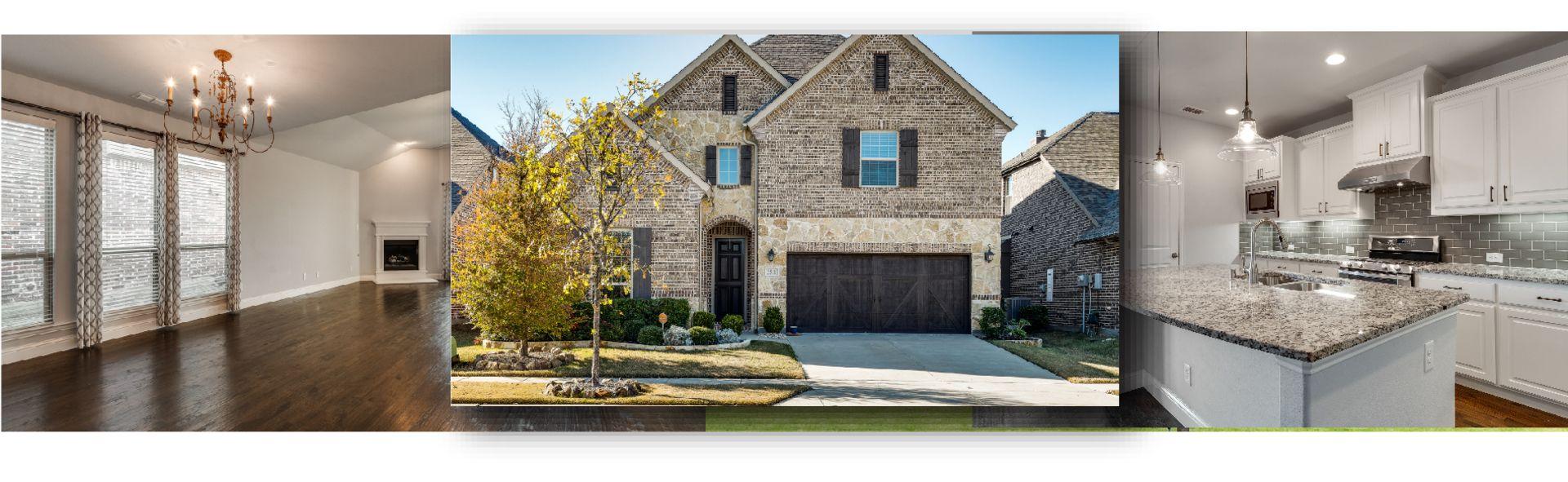 3511 Fieldview Court, Celina TX