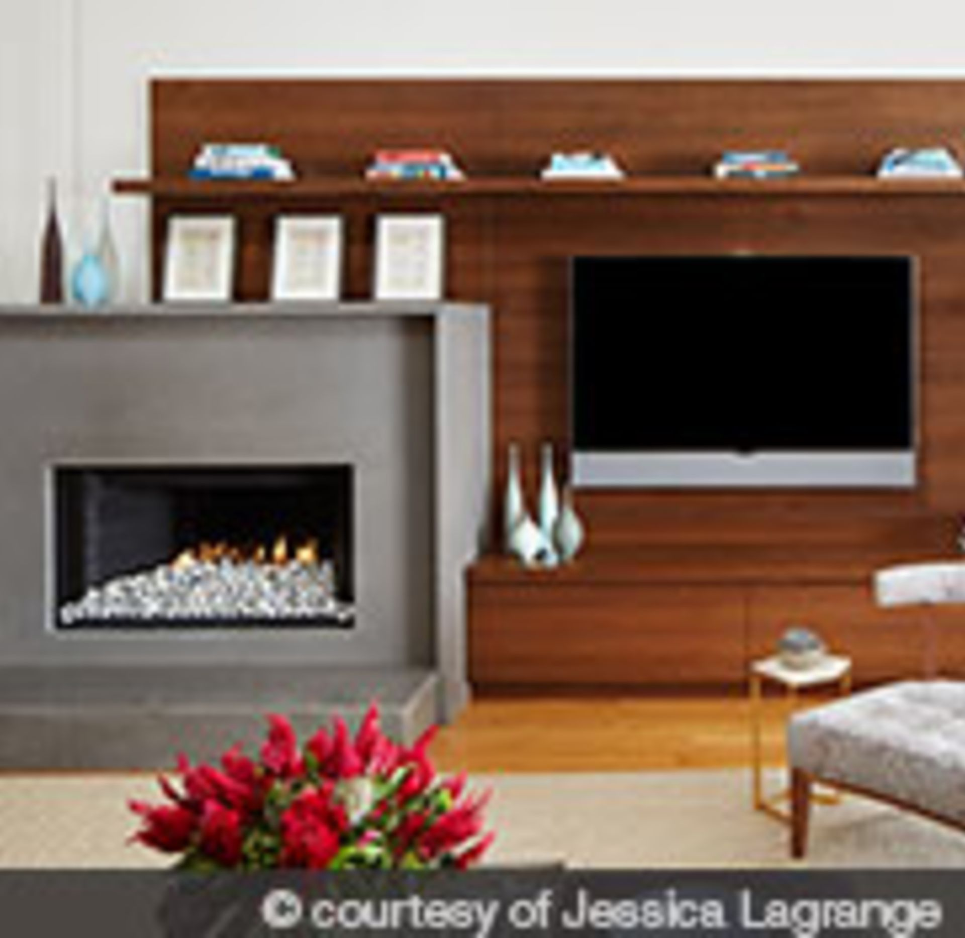 Shifting Hearths – 2017 Trends