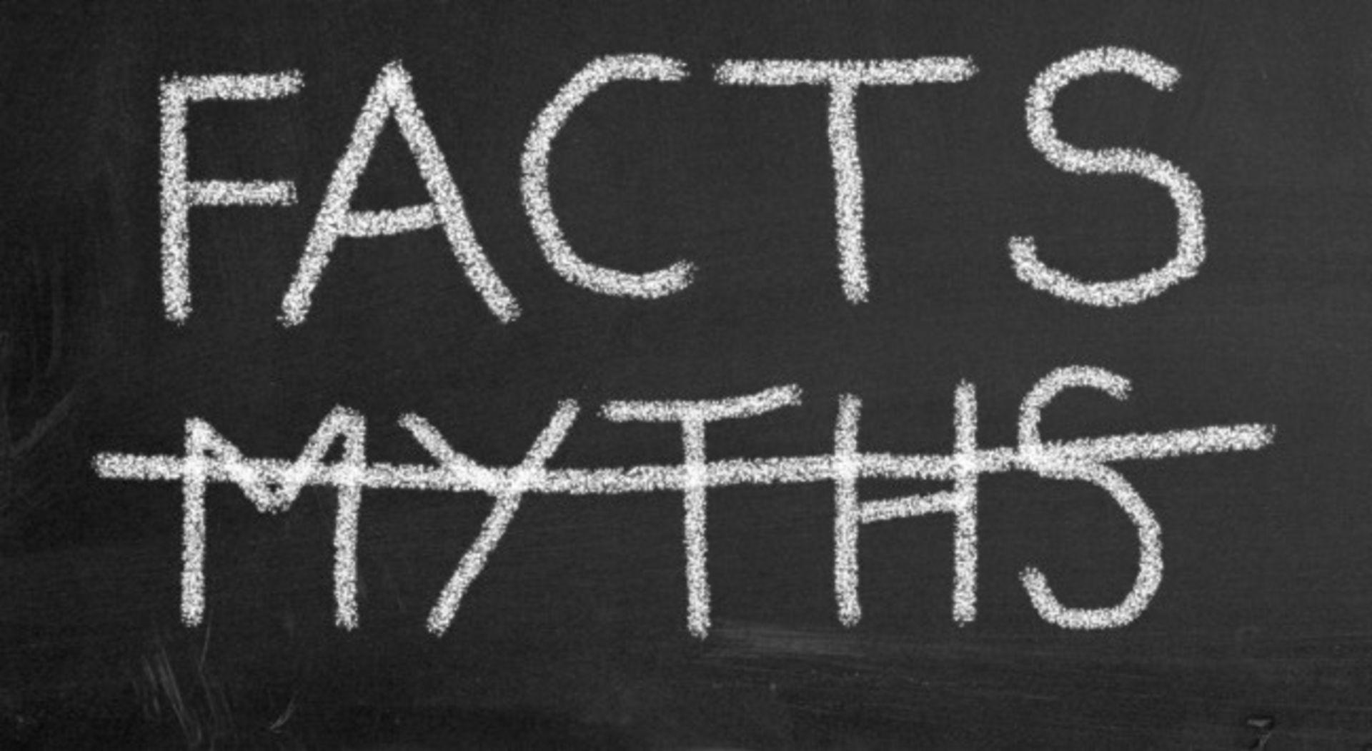 Selling Myths