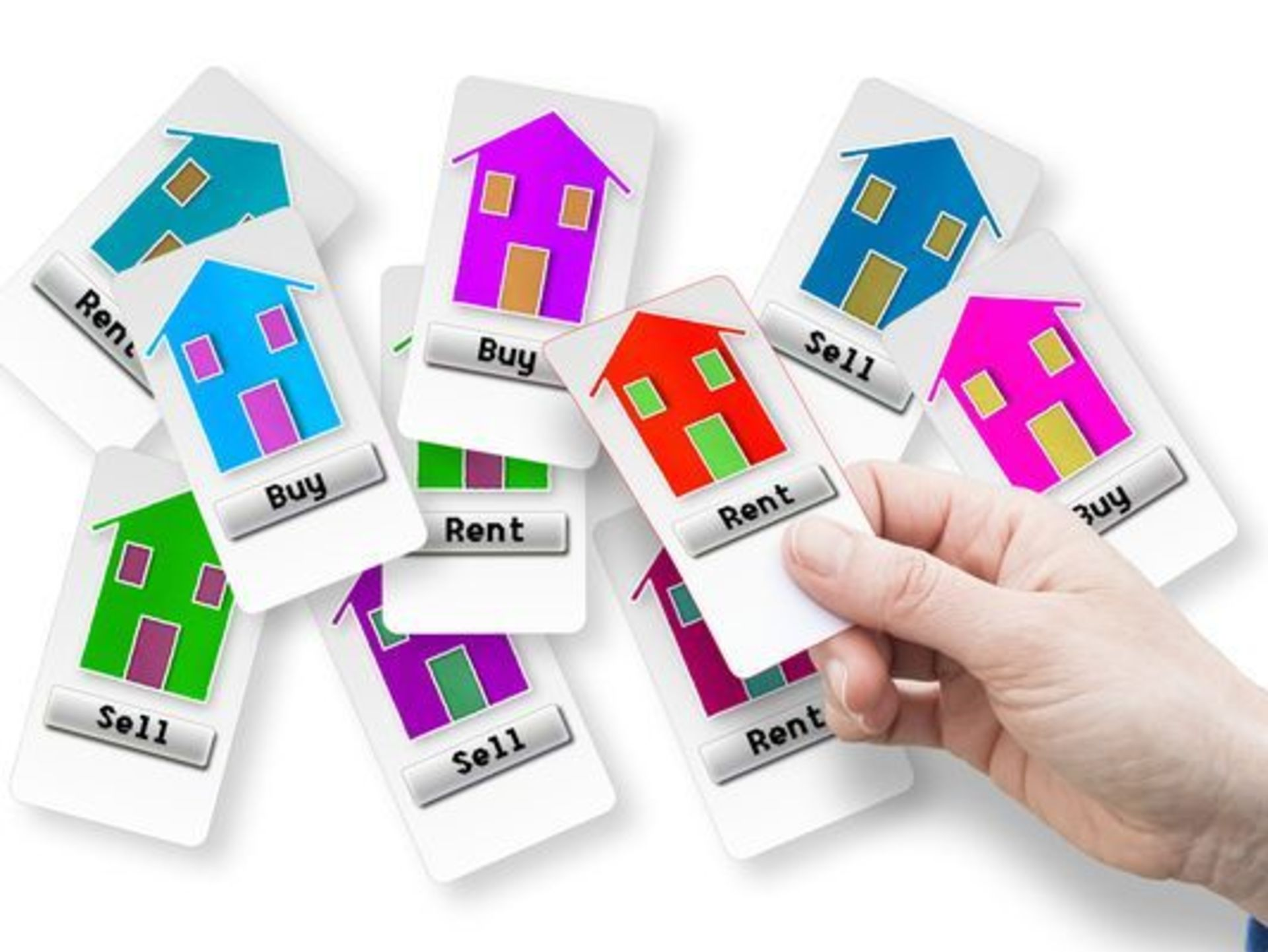 7 Reasons to become a homeowner… What are you waiting for?