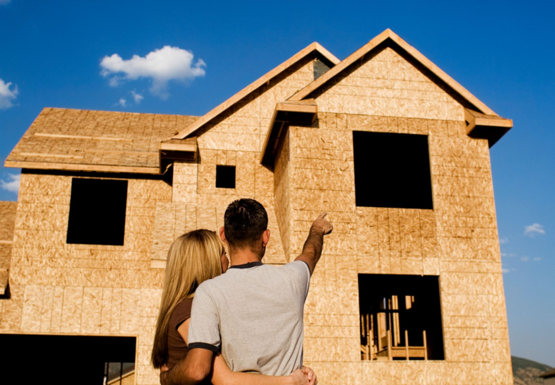 Buying a New Construction Home. Dream or Nightmare?