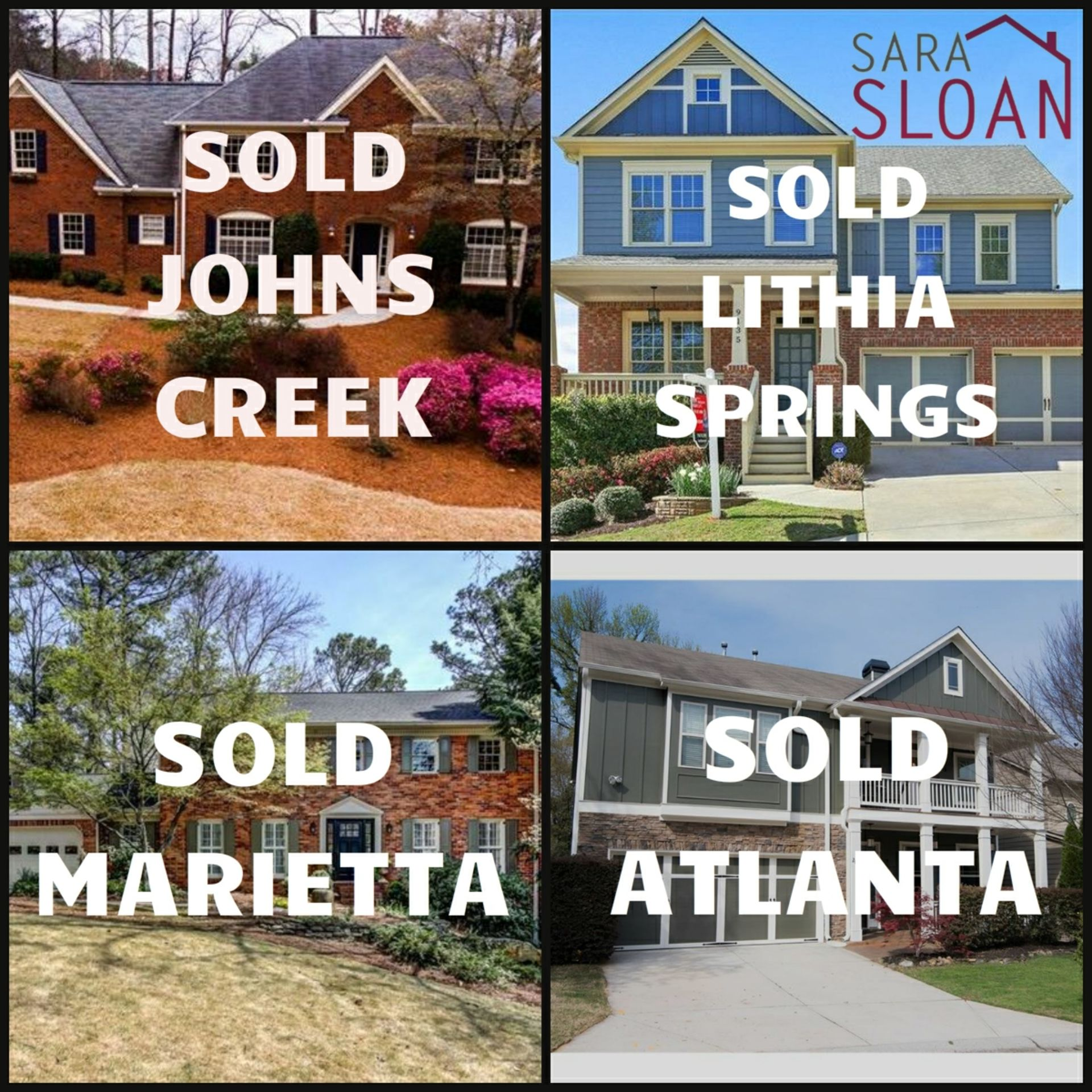 #soldfast – Marketing gets your home SOLD
