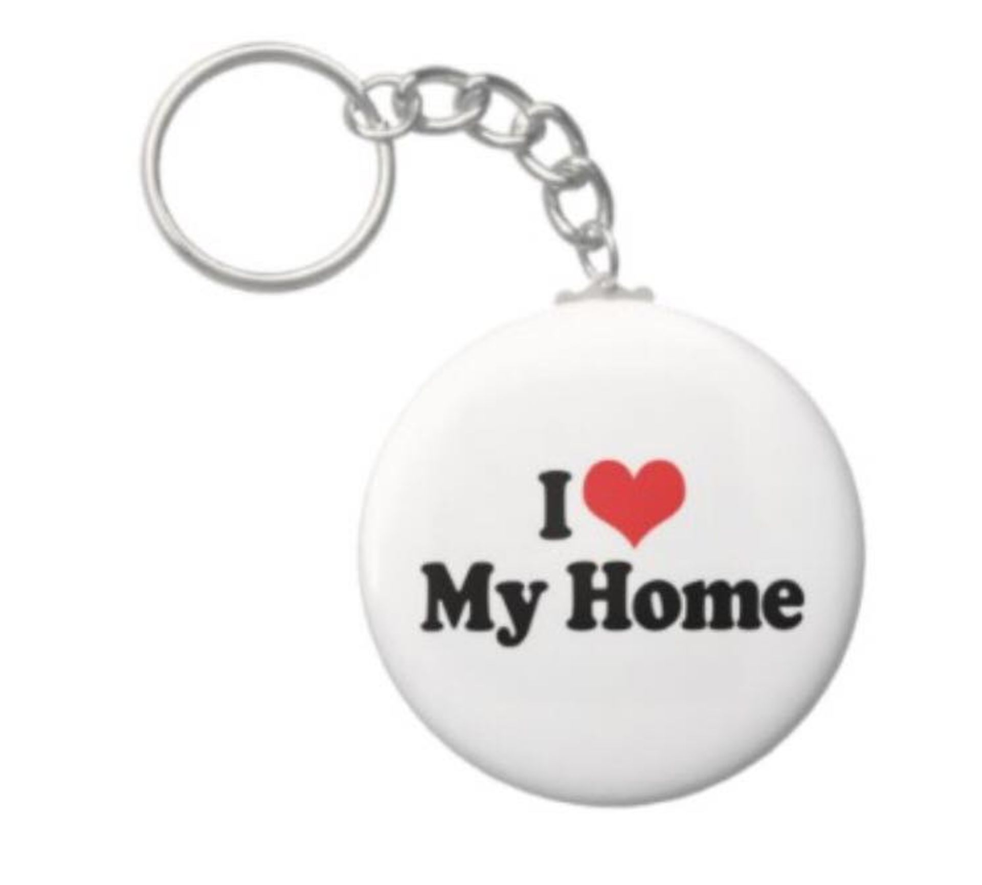6 quick tips to LOVE your home!